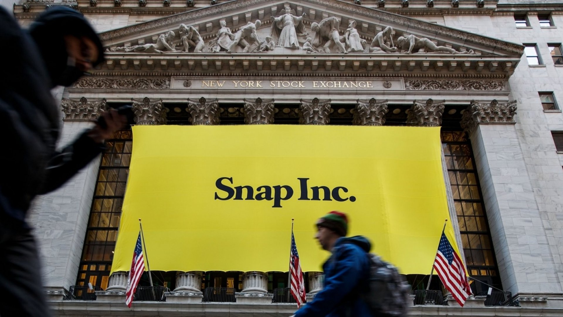 Snapchat Rolls Out First Major Product Since Its IPO in March