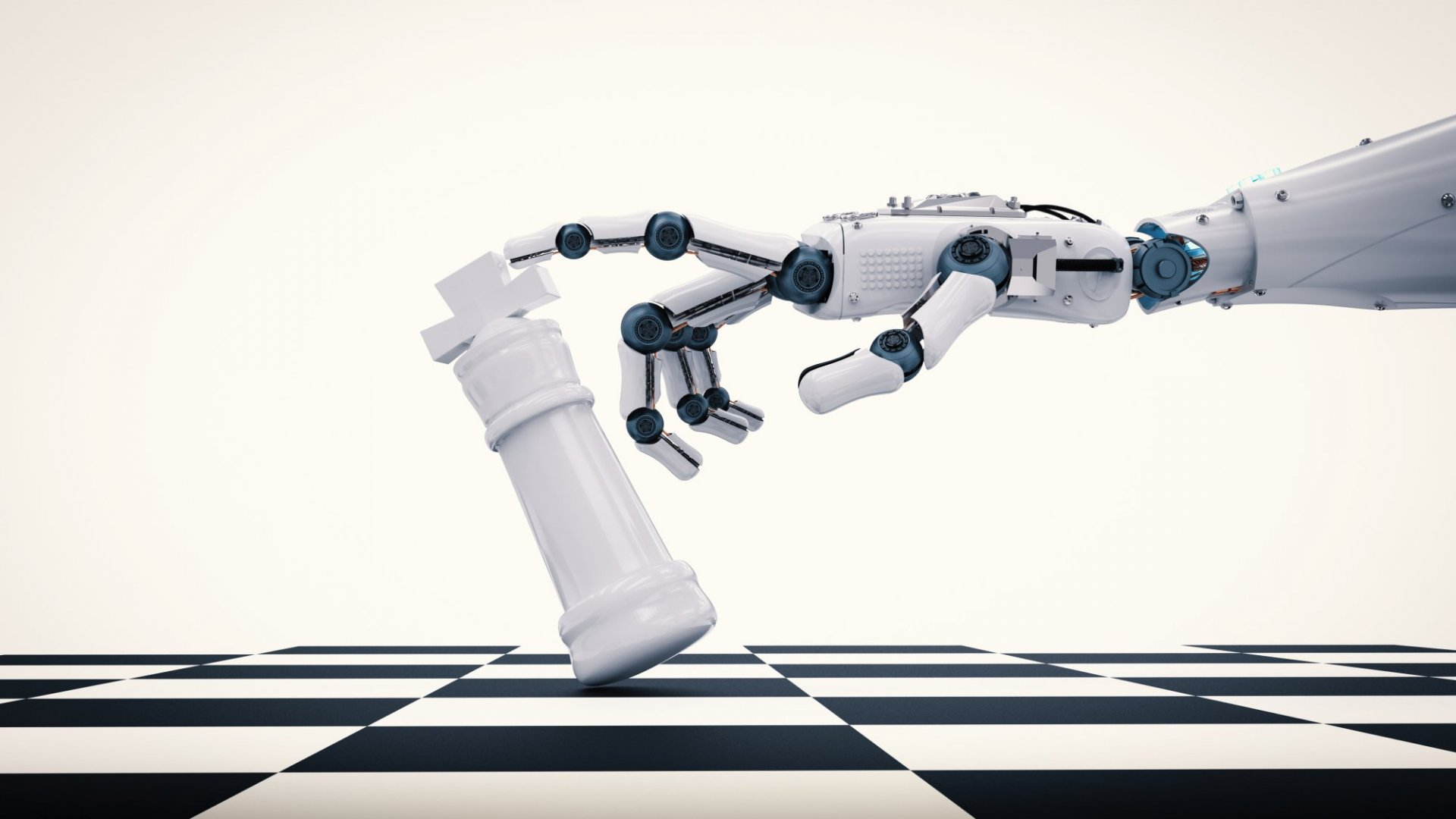 Is Artificial Intelligence Going to Take Your Job or End the World First?