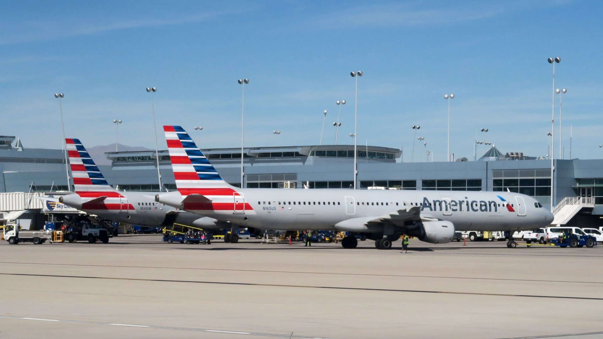 American Airlines Just Reduced the Amount of Legroom on Its Newest Planes (Yes, in First Class Too)