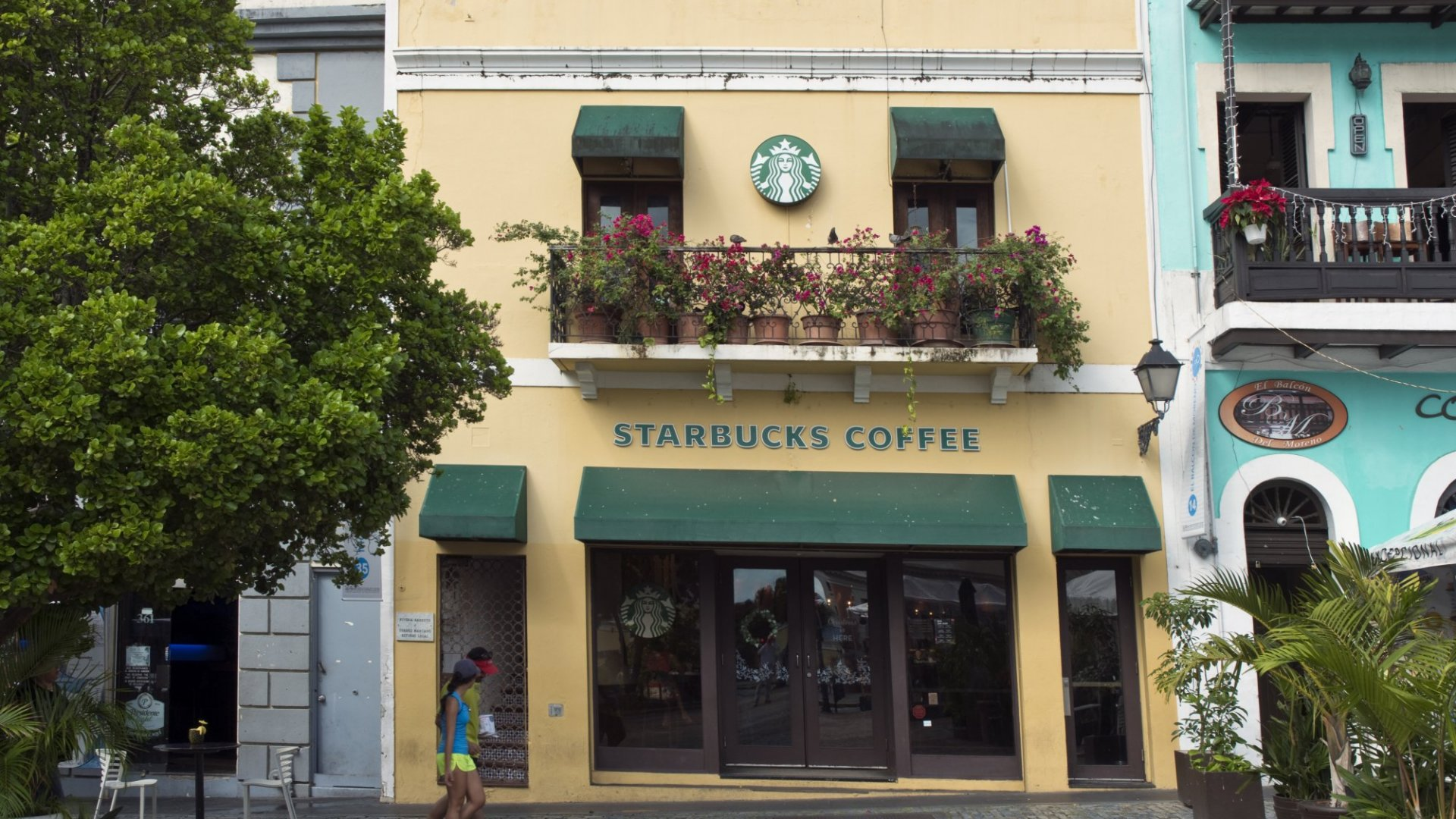 Starbucks Measures Its Success In Employee Accomplishments (Not Lattes)
