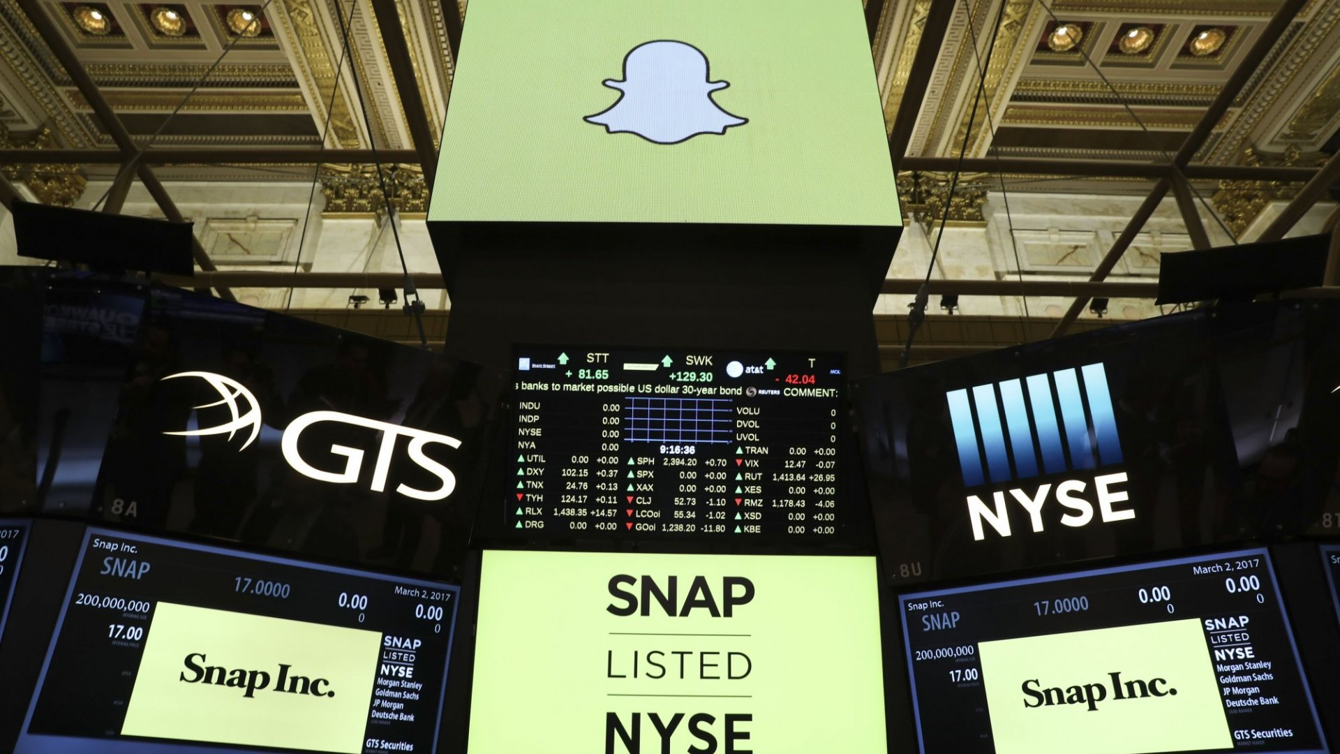 Was the Snapchat IPO a Big Hit or a Terrible Miss?