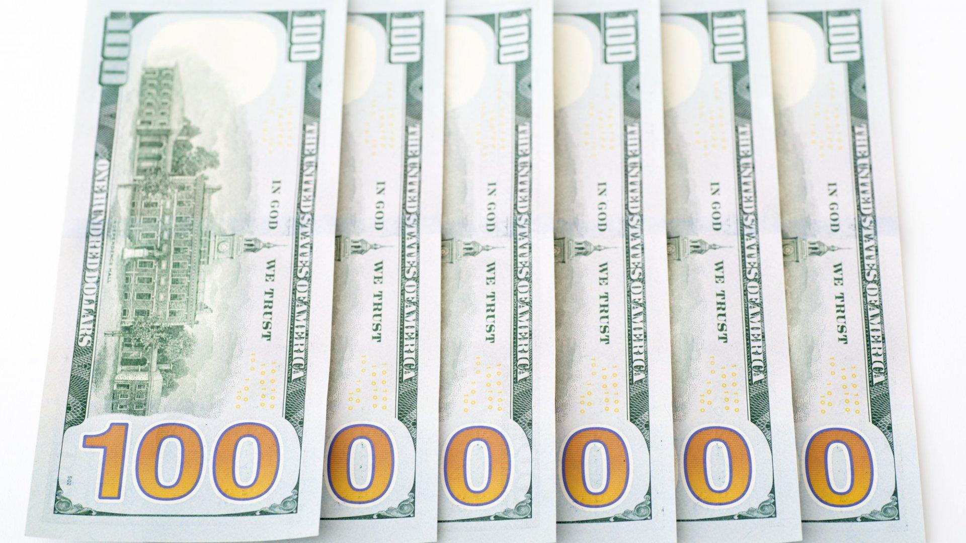 6 Secrets of This $100 Billion Venture Capitalist's Success