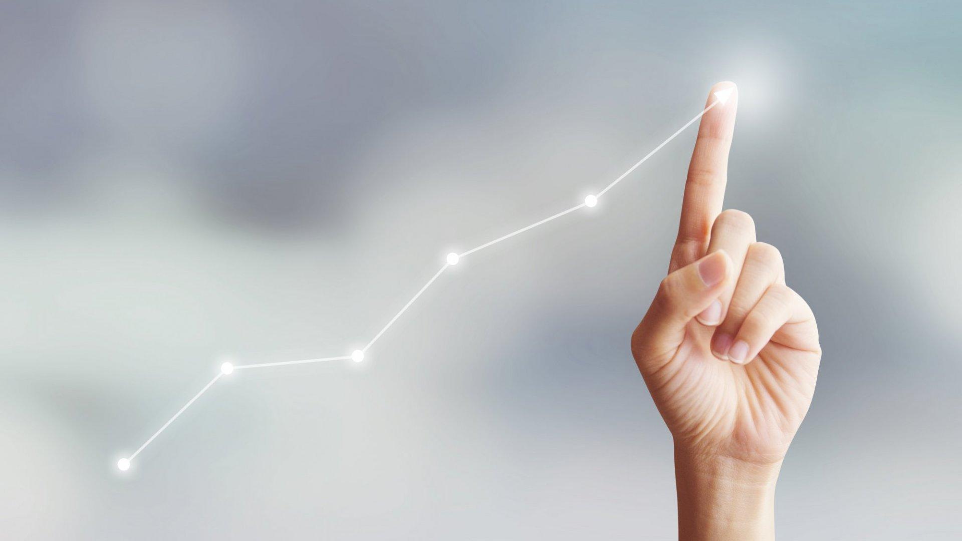 Leaders on the Inc. 500 List Share Triple-Digit Growth Strategies
