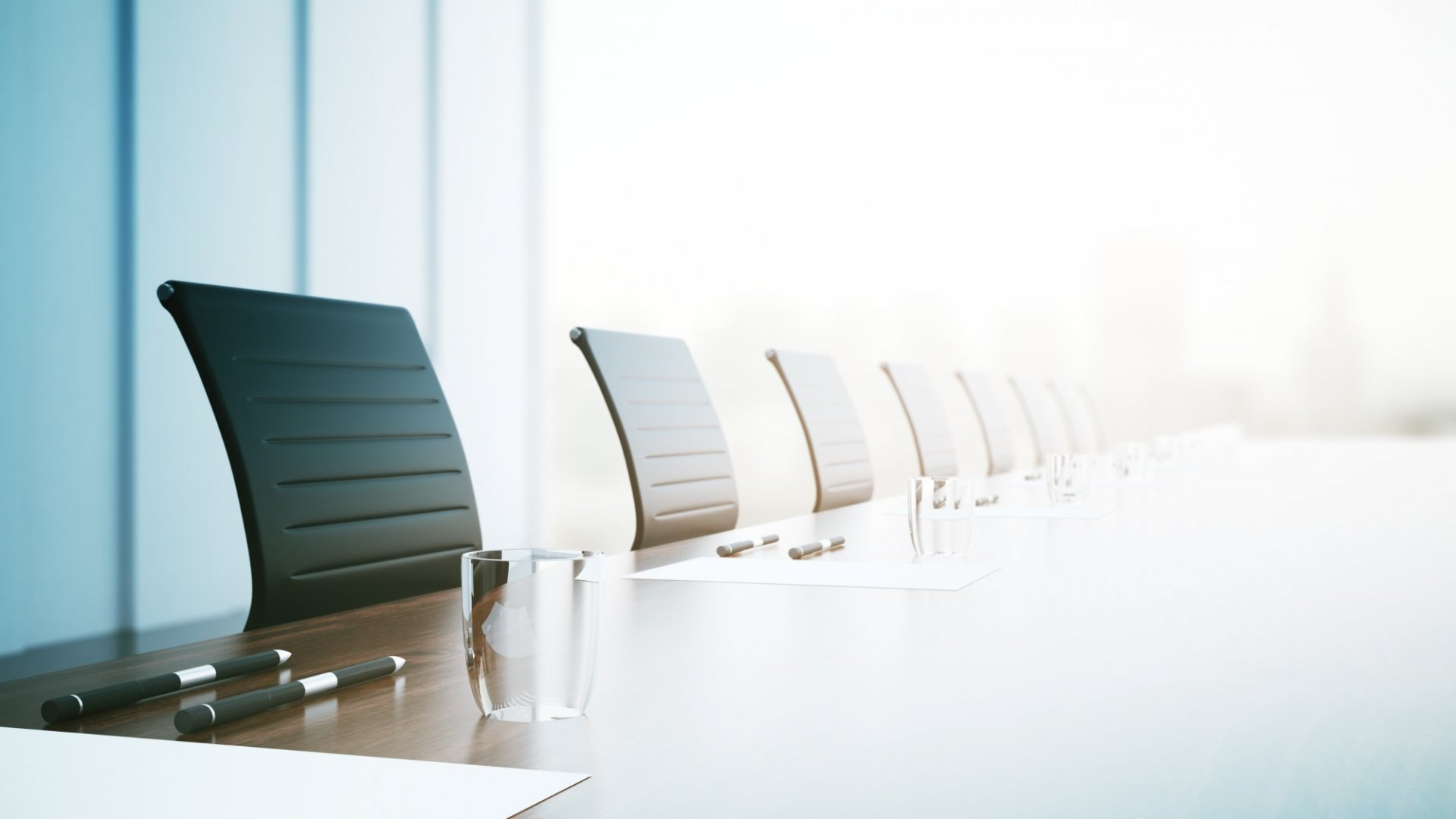 5 Mistakes You're Making When You Lead Meetings