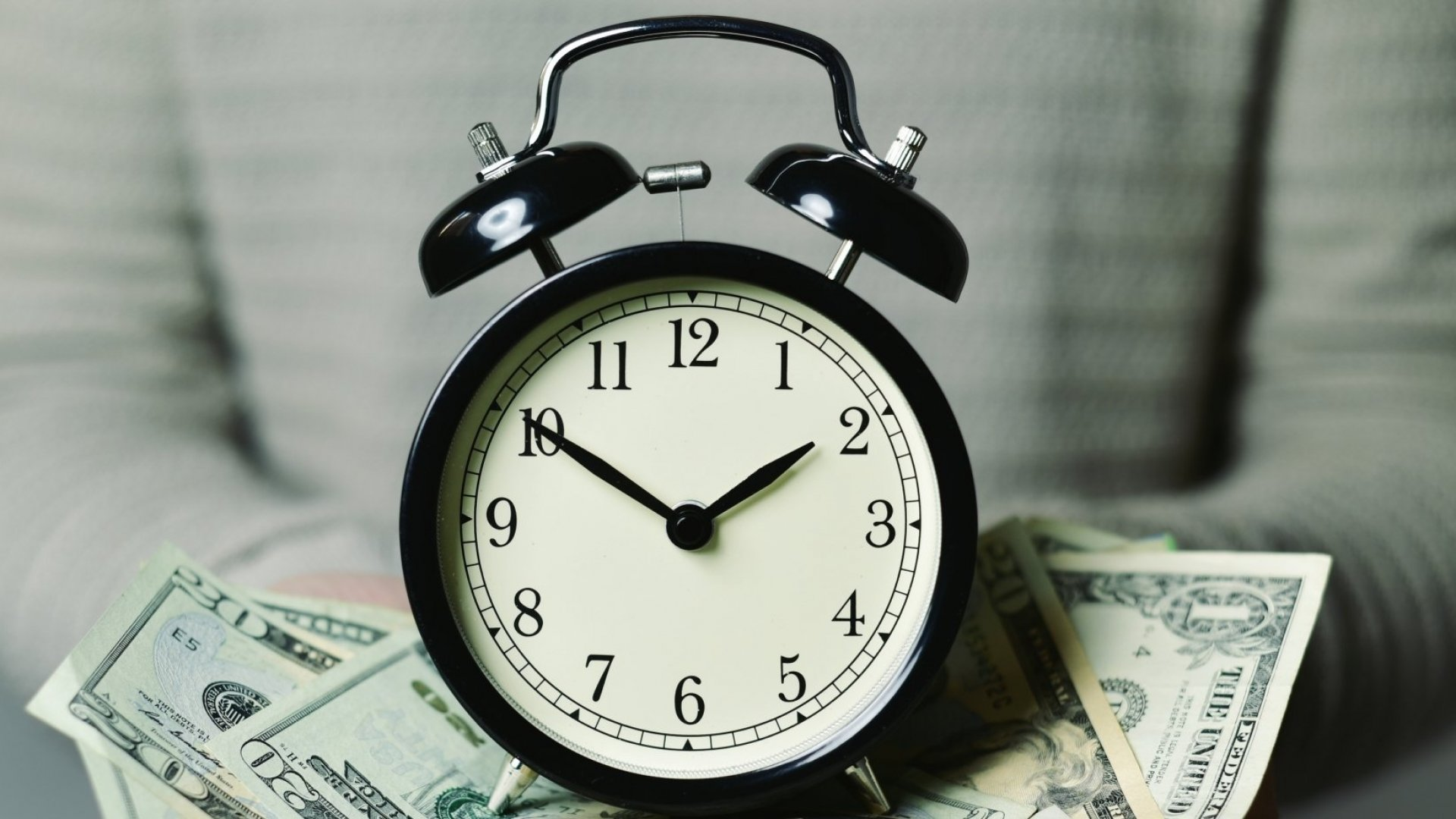 Every Entrepreneur Wants More Time and Money. These 6 Best Practices Could Make That Happen