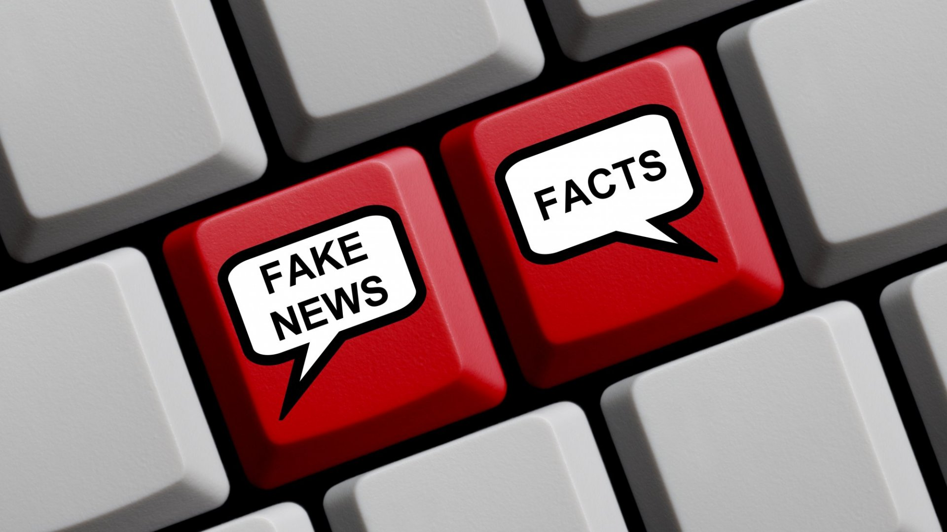 What Marketers Can Learn from the Fake News
