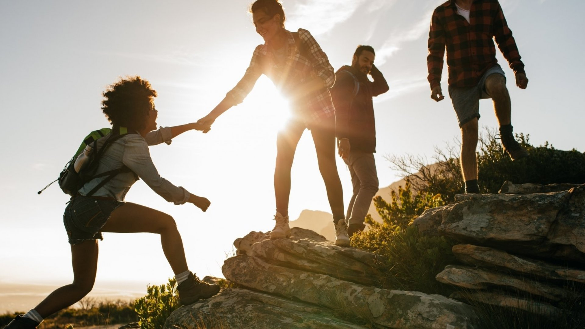 Surprising New Research Reveals That the 'Warm Glow'of Kindness Is Very Real