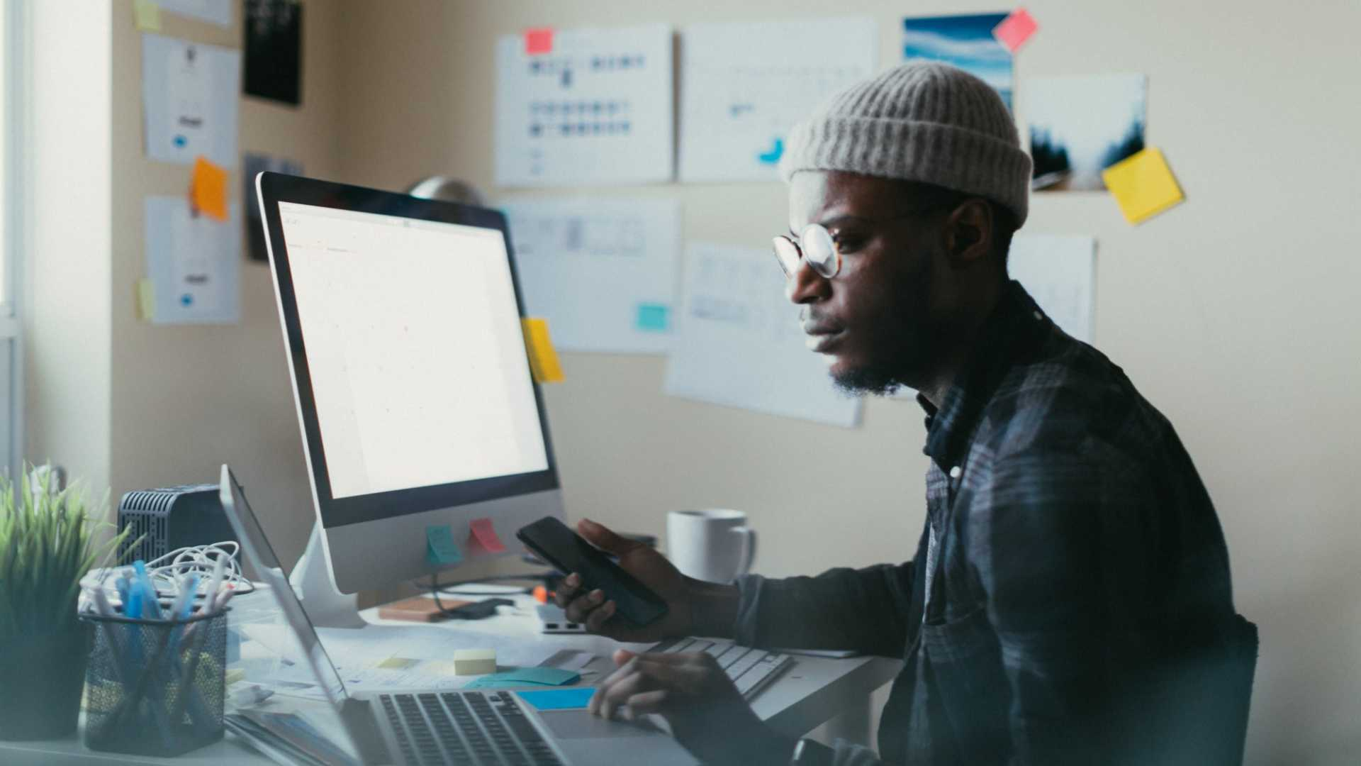These 4 Questions Might Be Preventing You From Starting a Side Hustle