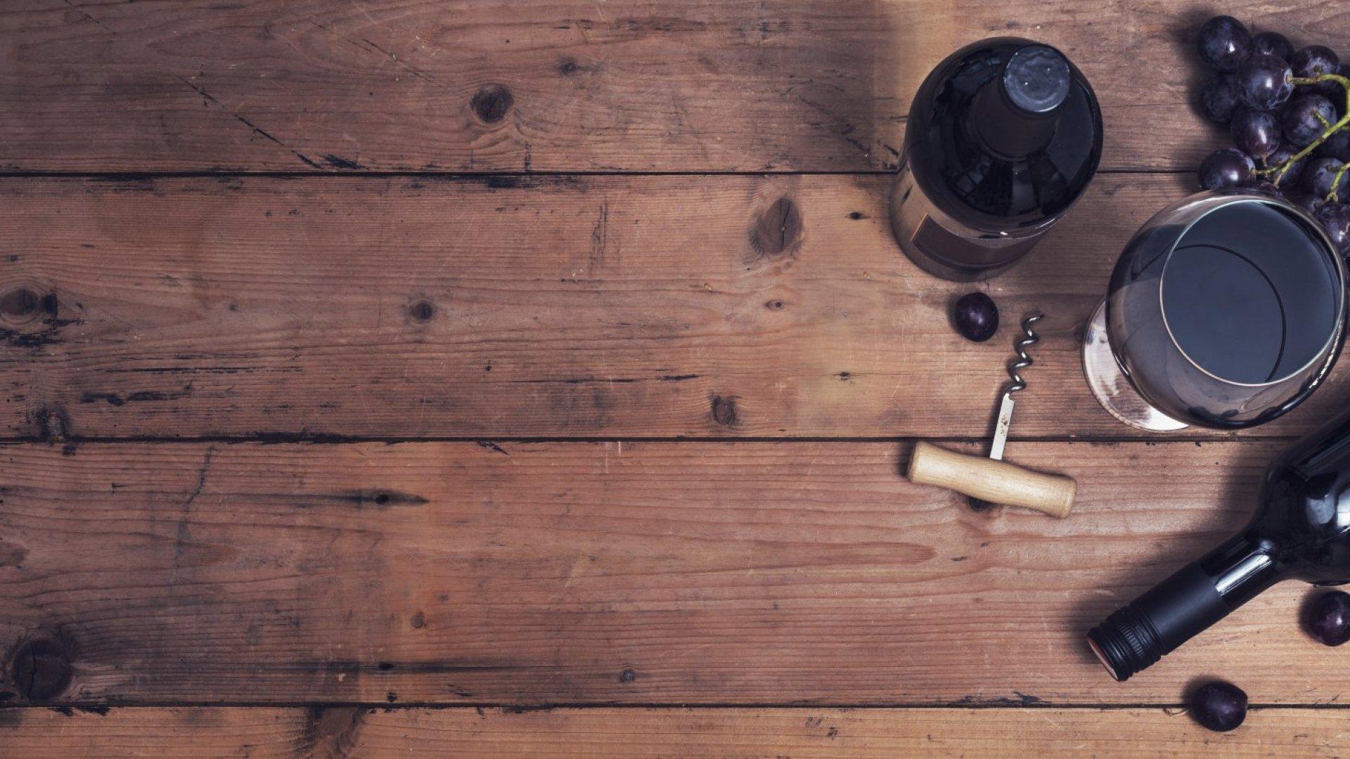 5 Inspirational Lessons From a Veteran Wine Entrepreneur