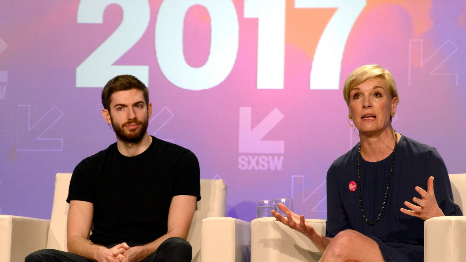 Tumblr and Planned Parenthood Team Up to Launch #TechStandsWithPP at SXSW