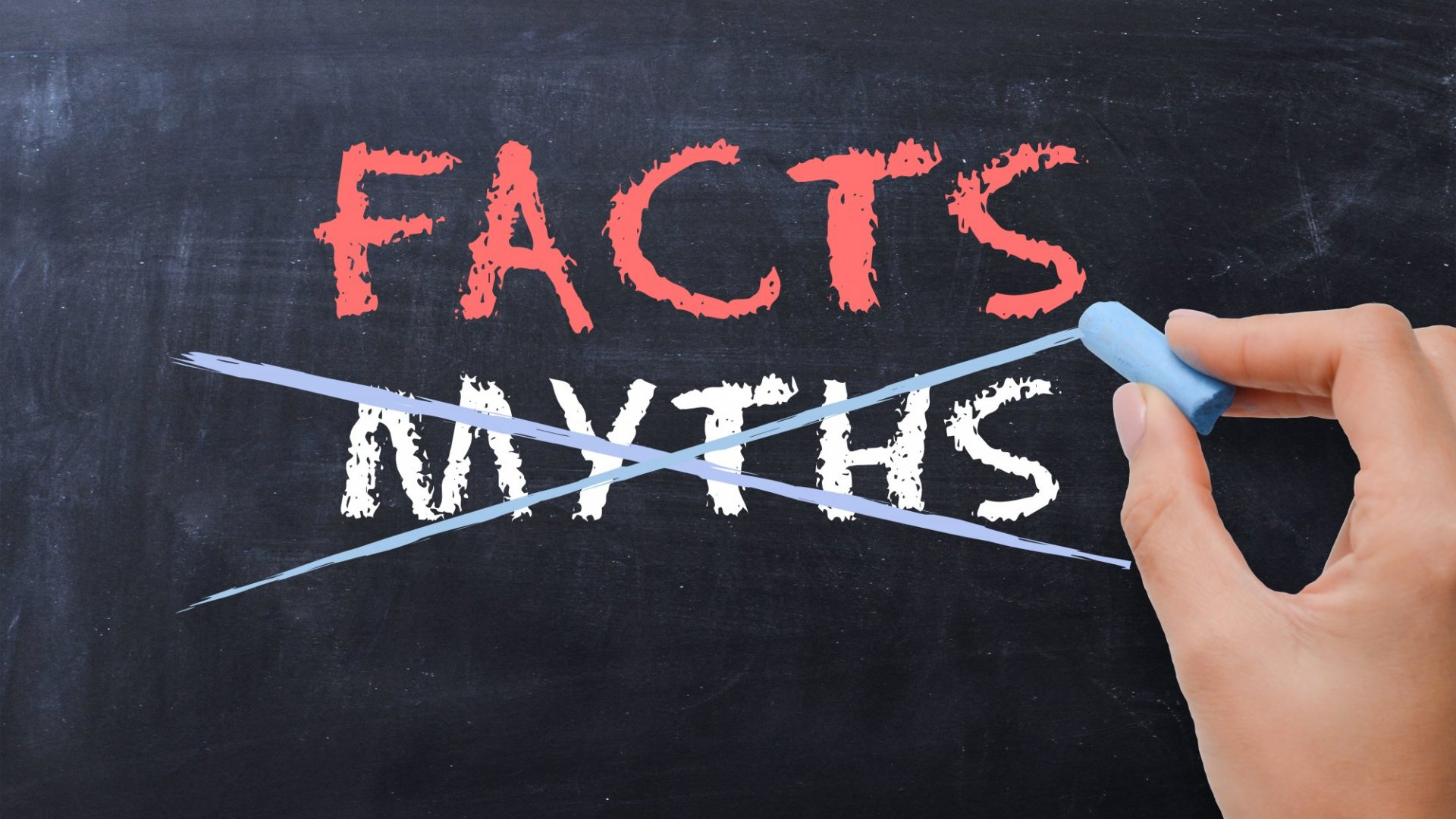 Don't Believe These 4 Myths About Innovation