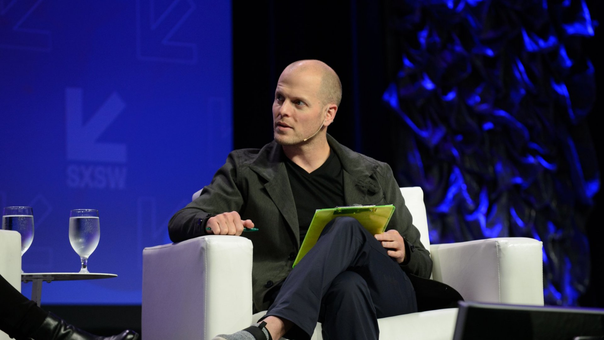 According to Tim Ferriss This 1 Book Will Transform Your Business