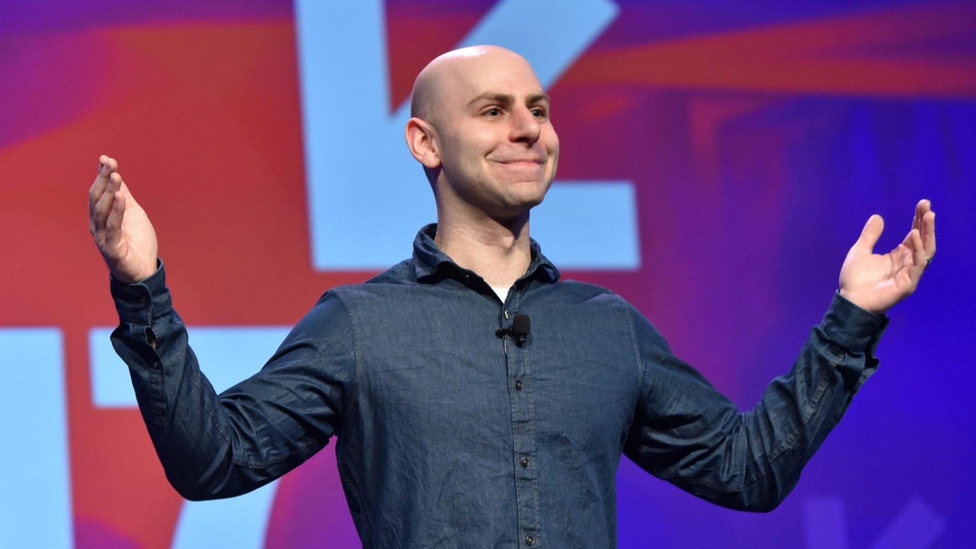 Here's the Counterintuitive Reason Why Adam Grant Says You Should Procrastinate More