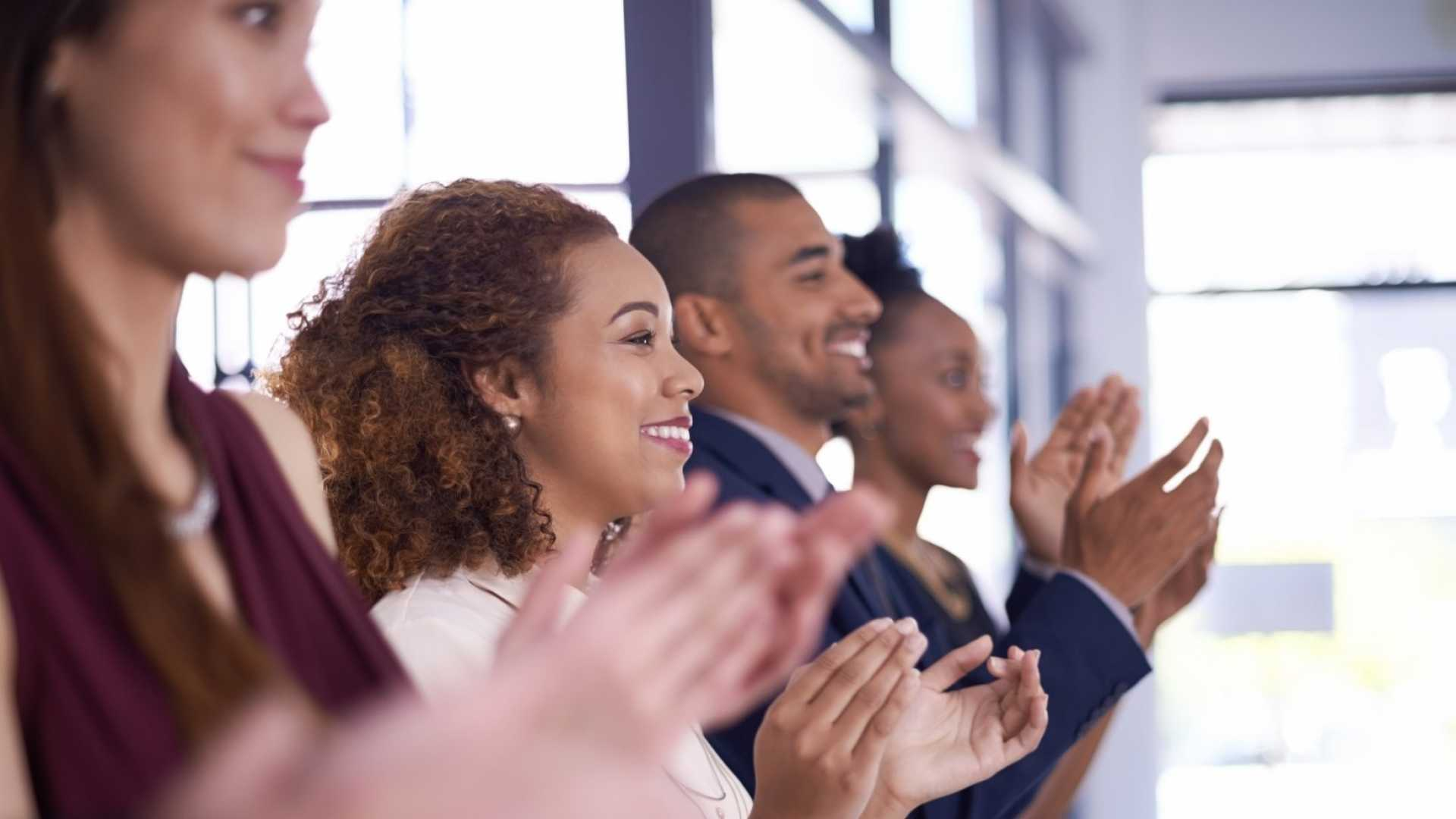 5 Acts of Appreciation That Drive Employee Engagement, According to Science