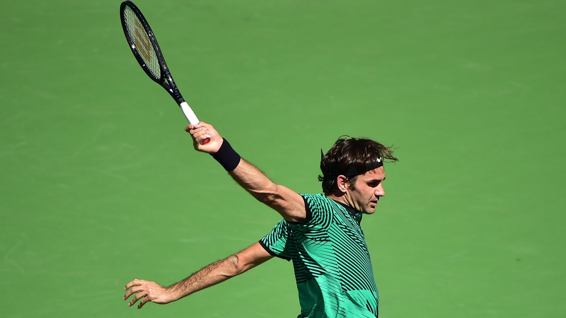 5 Surprising Lessons We Can Learn from Roger Federer, Oldest and Wisest of Tennis Champions
