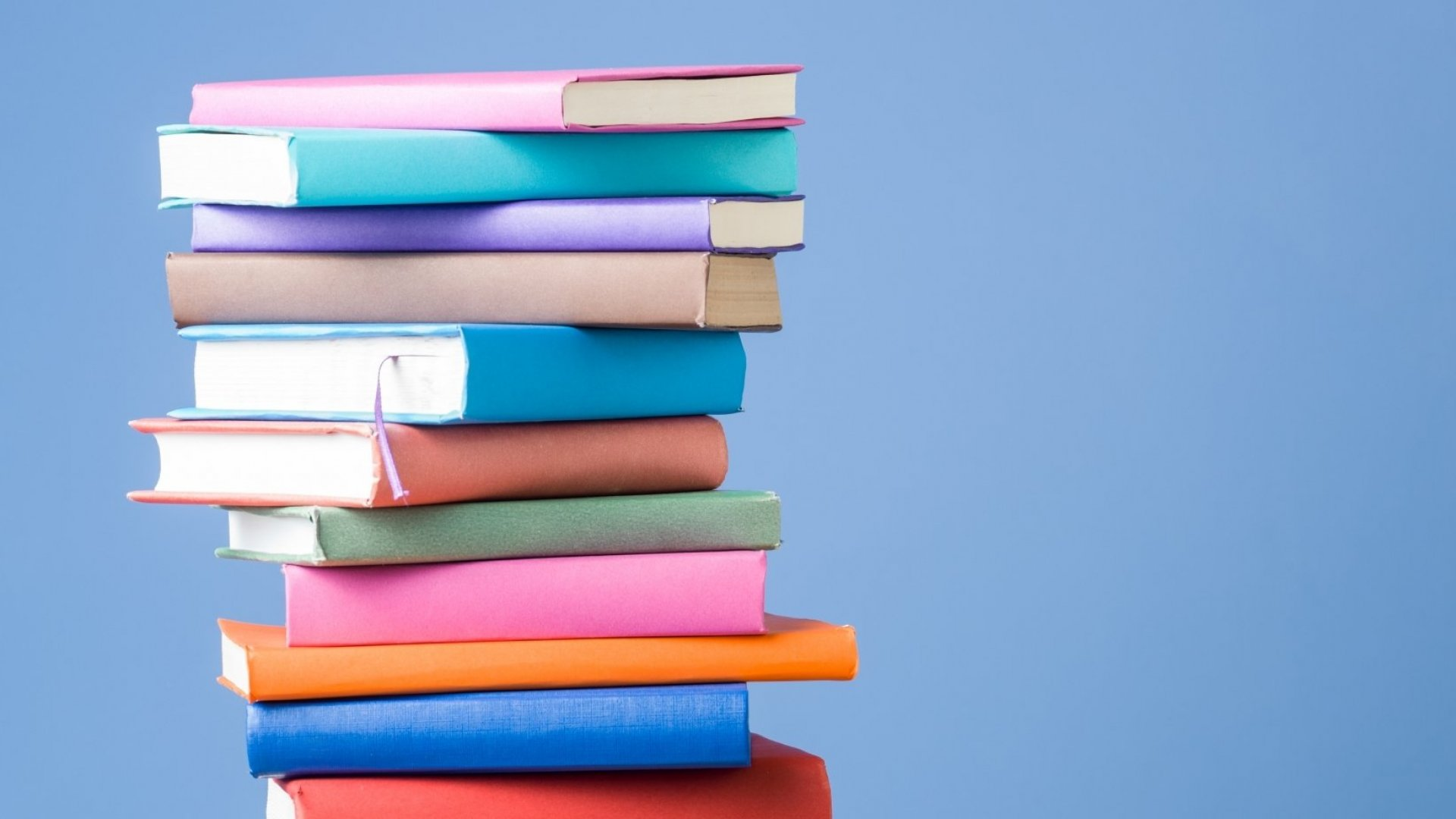 5 Books That Will Help Cure Your Burnout