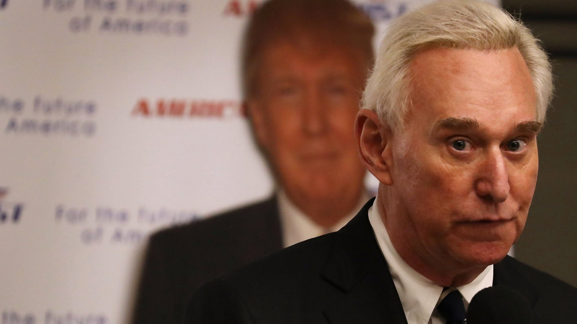 Roger Stone, who was involved with Nixon's, Reagan's, and Trump's presidential campaigns, is the focus of a boycott against a cannabis business conference that booked Stone as a keynote speaker.