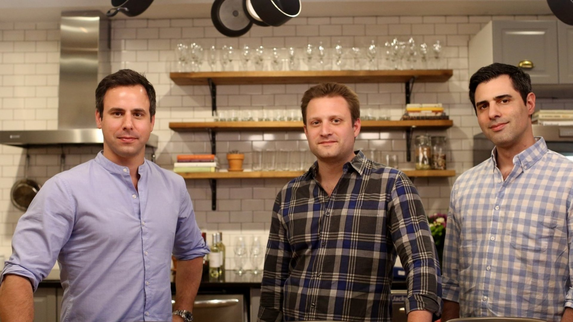 Blue Apron Just Filed for an IPO