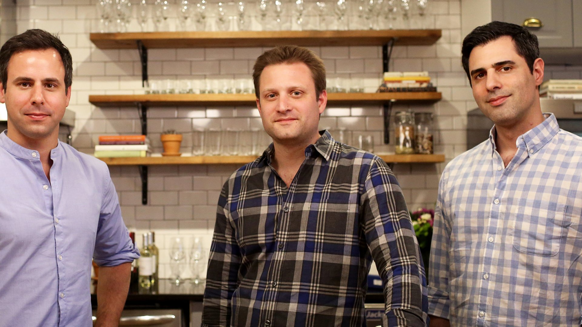 Blue Apron Files to Go Public, but Don't Expect It to Be Profitable Anytime Soon