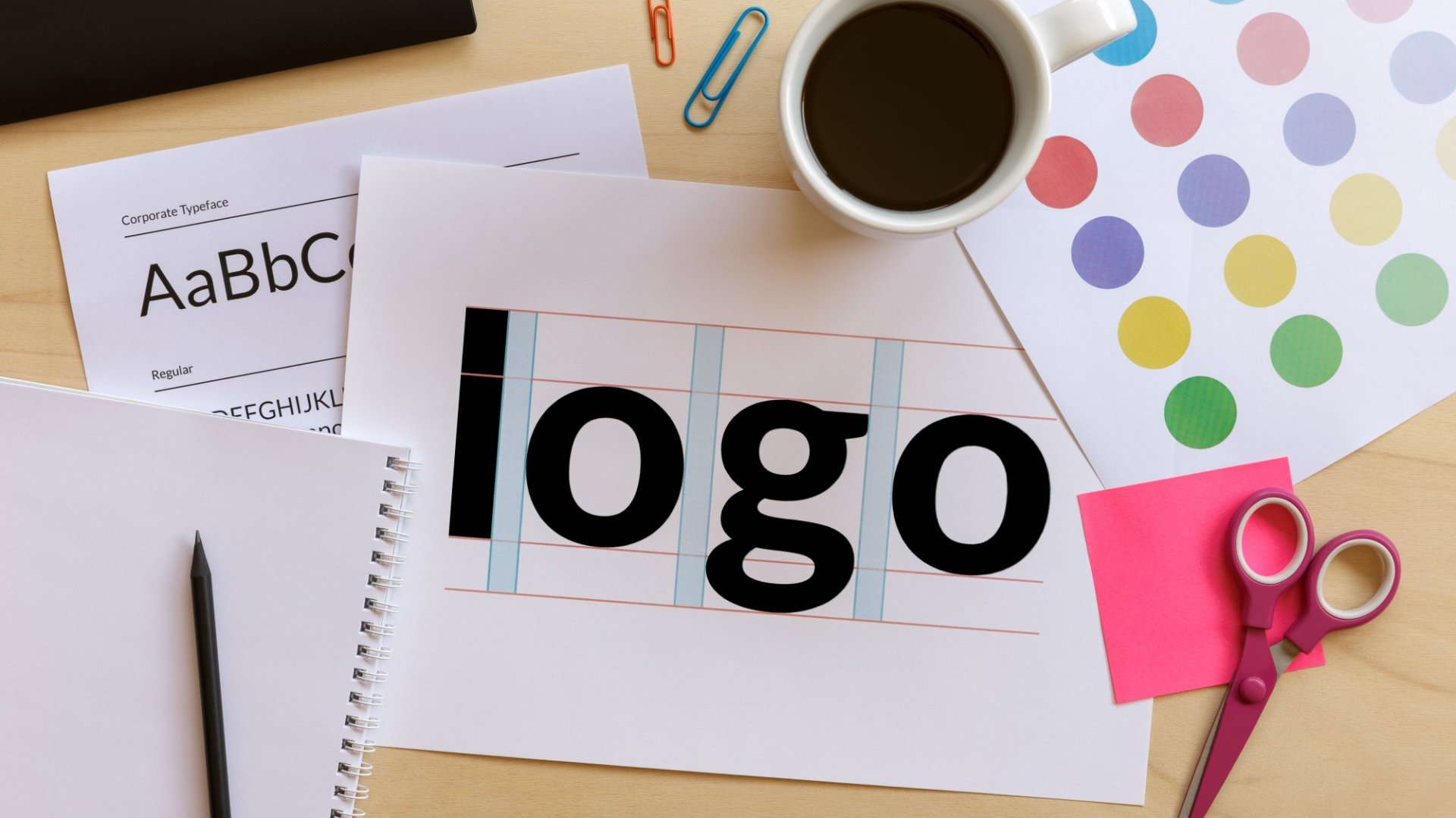 11 Places to Create Your Perfect Logo--for Free