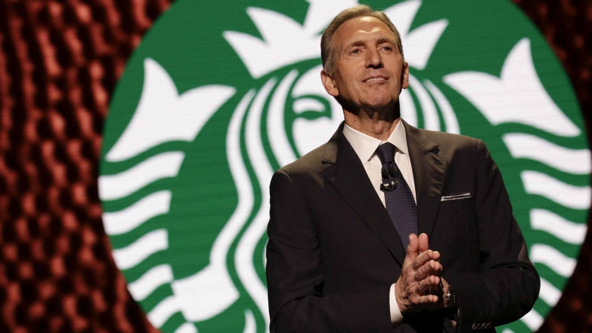 Inspiring Story Of Howard Schultz: The Man Behind Starbucks