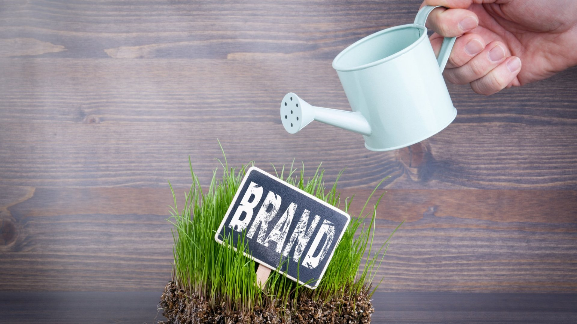 How to Make People Care About Your Brand