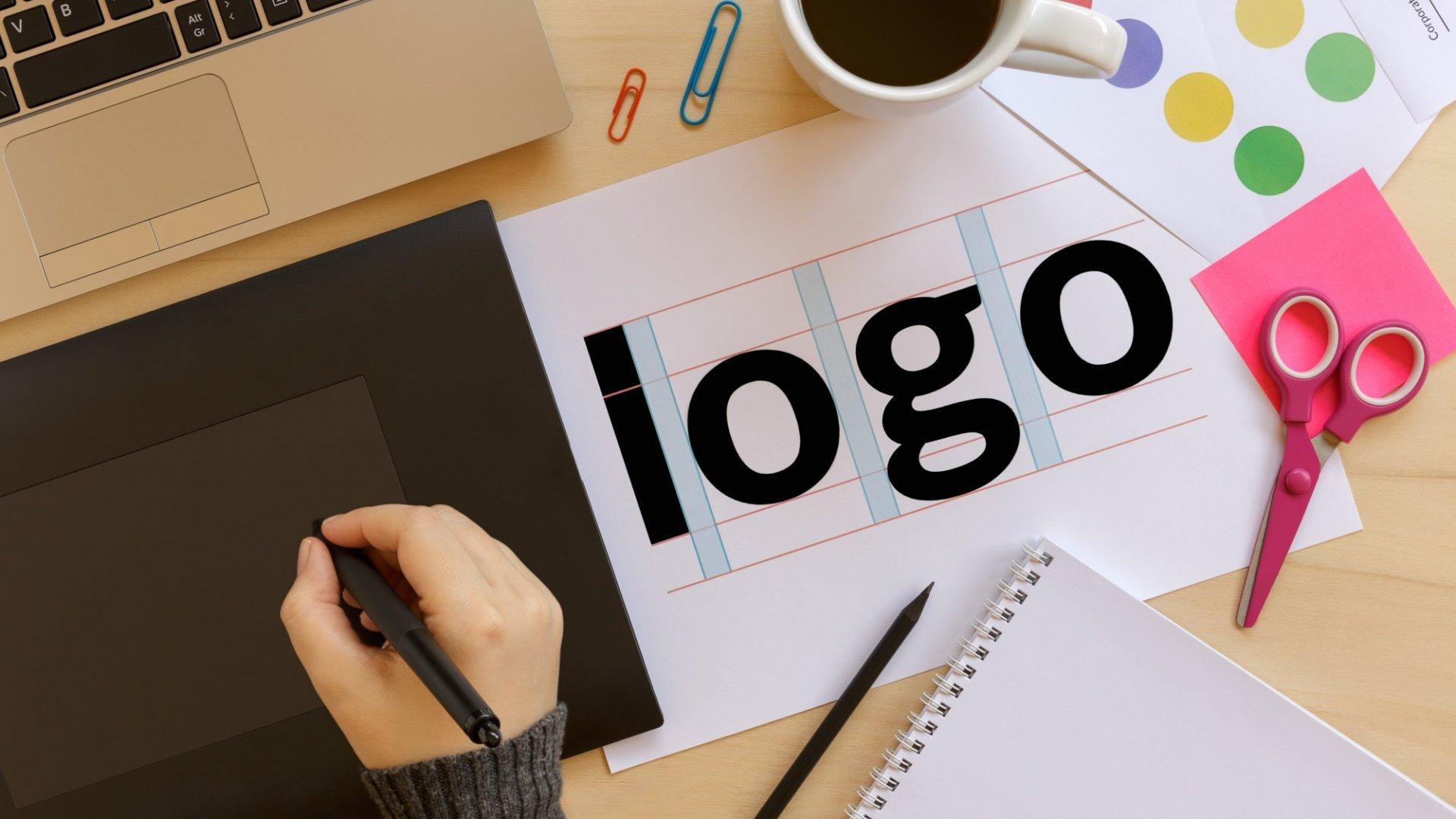 Tips for creating an award-winning logo.