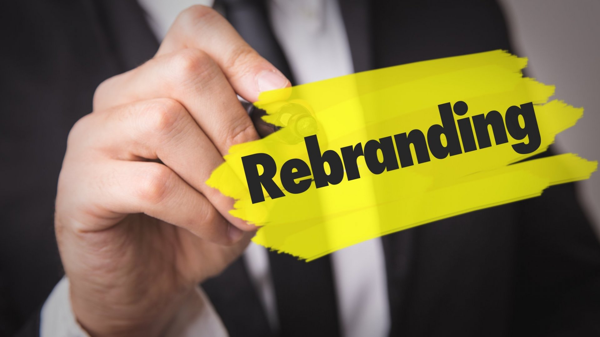5 Best Practices for Visually Rebranding Your Business