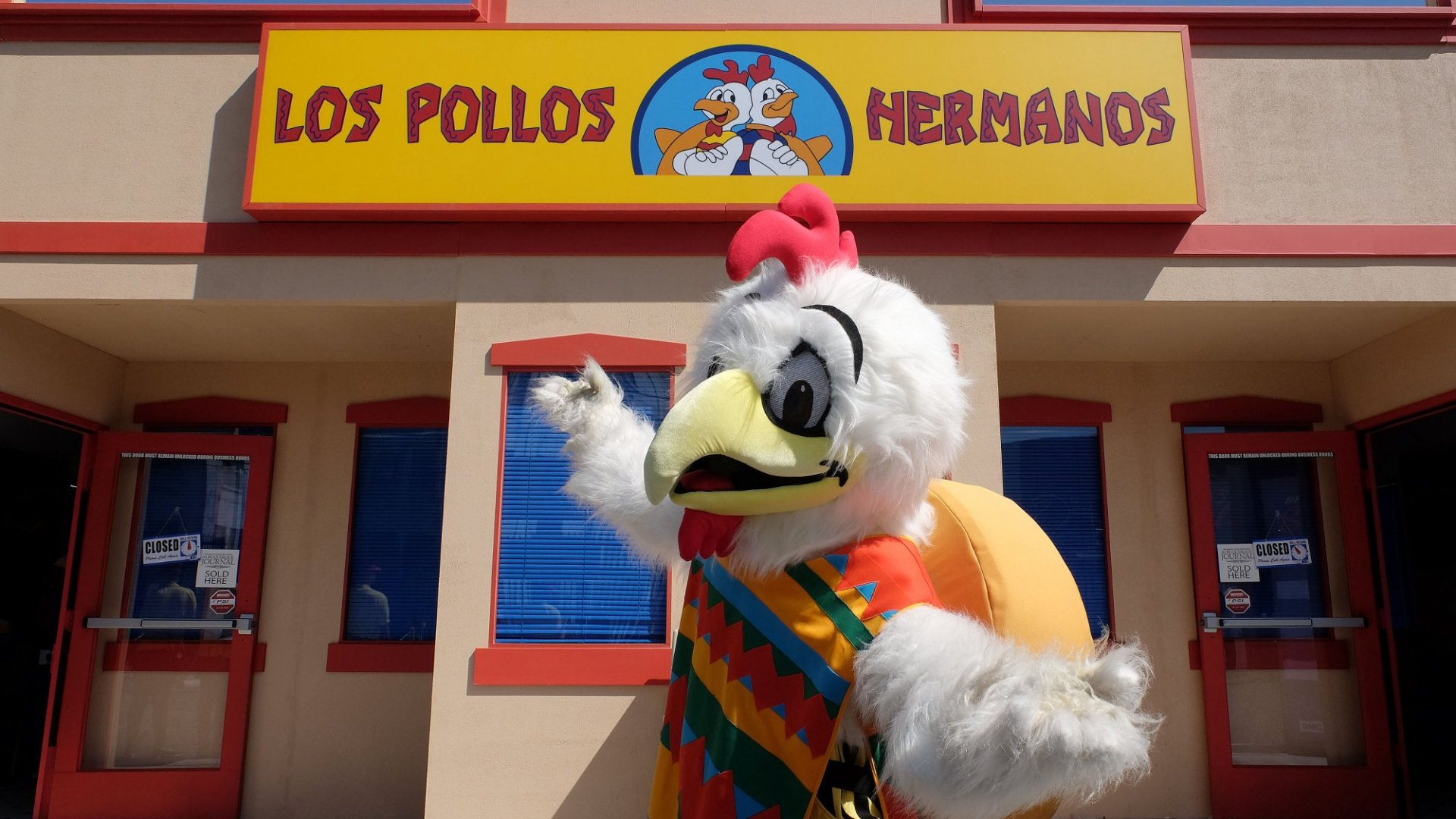 AMC Delivered 'Los Pollos Hermanos' Chicken to 'Better Call Saul' Fans. Here's Why It Didn't Work