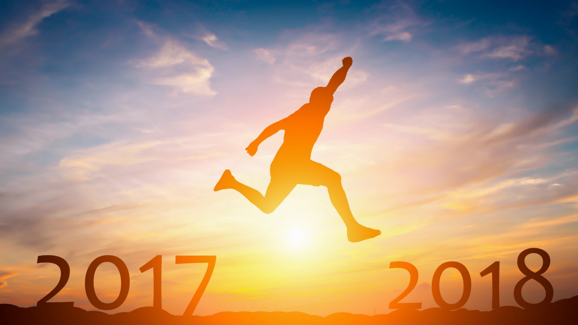 How to Make Those New Year's Resolutions a Reality
