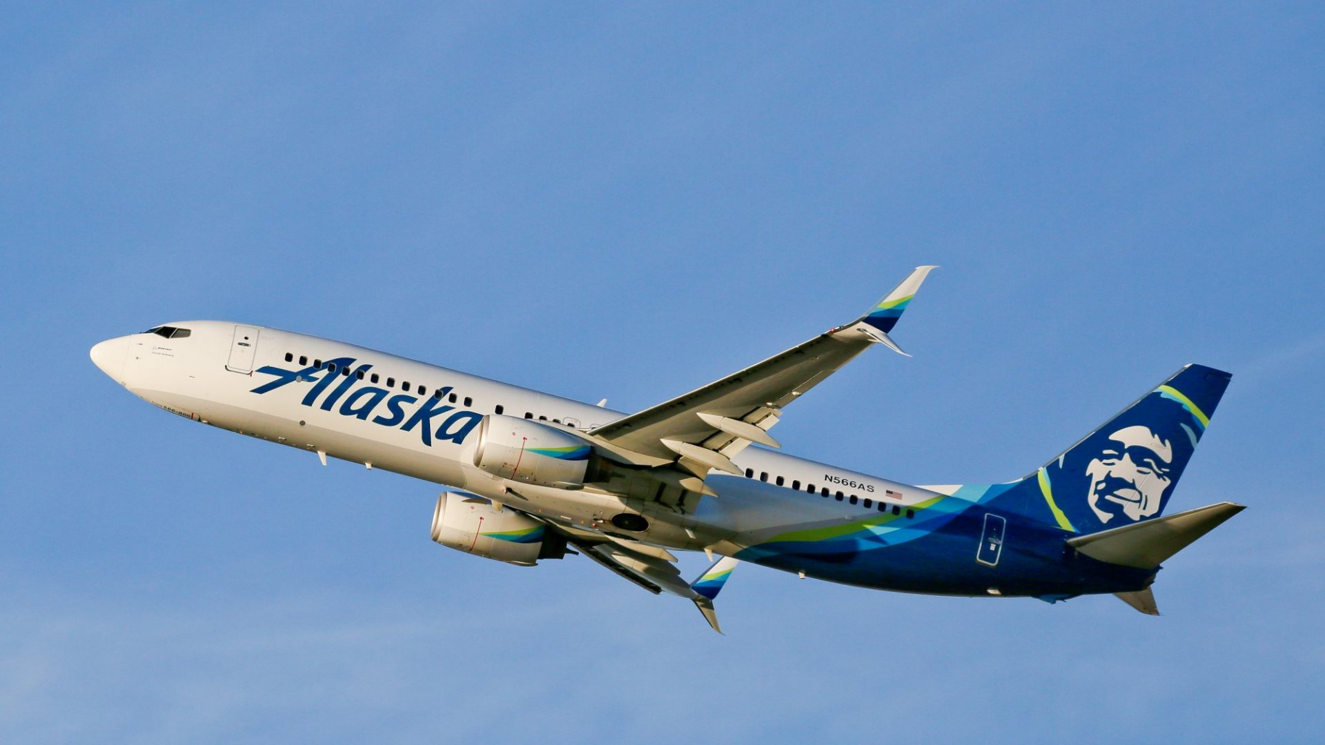 Alaska Airlines Starts Taking Things Away From Passengers (Oh, But Why This?)