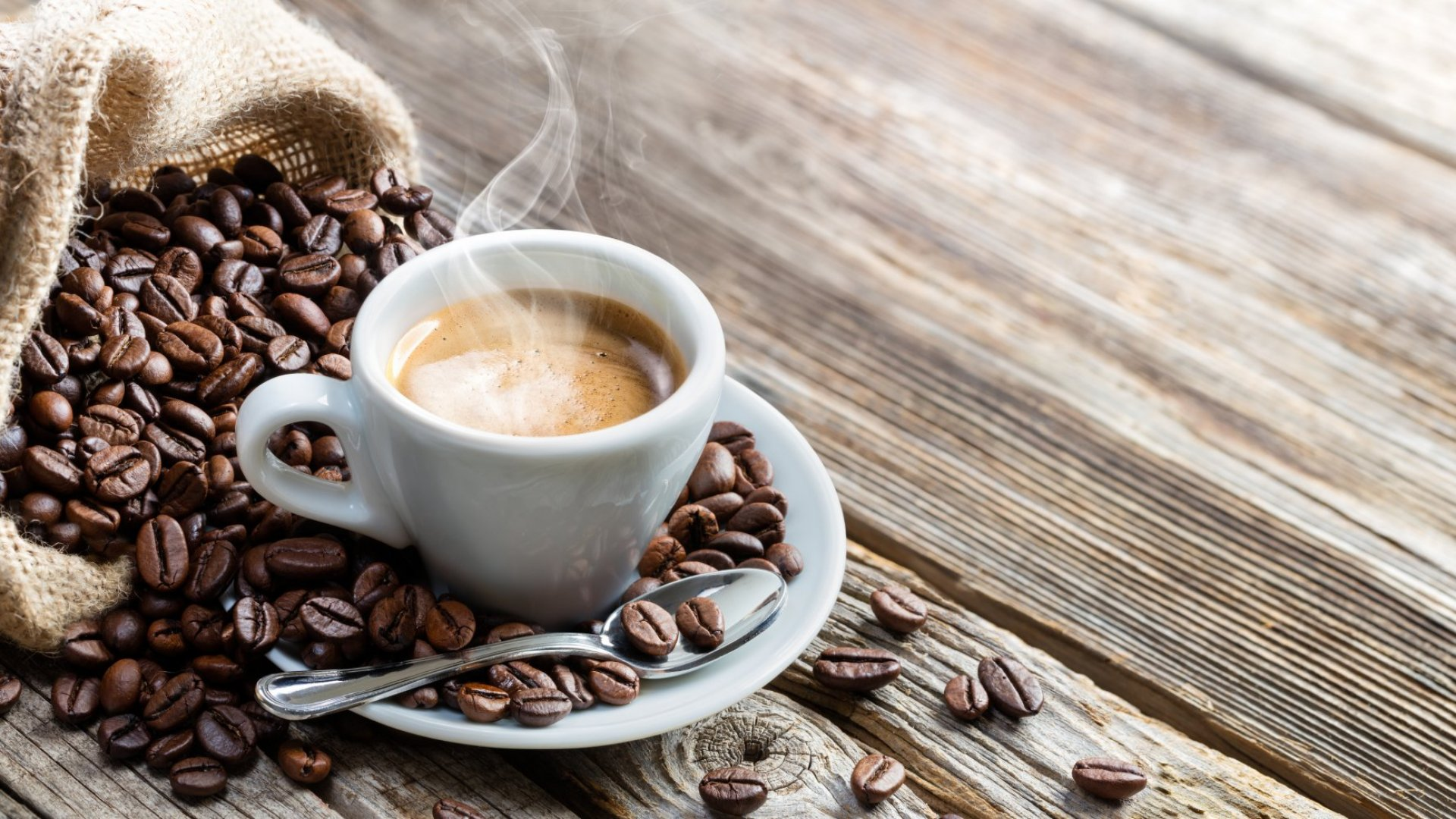 Enjoy Coffee While You Can. By 2050, It Might No Longer Exist