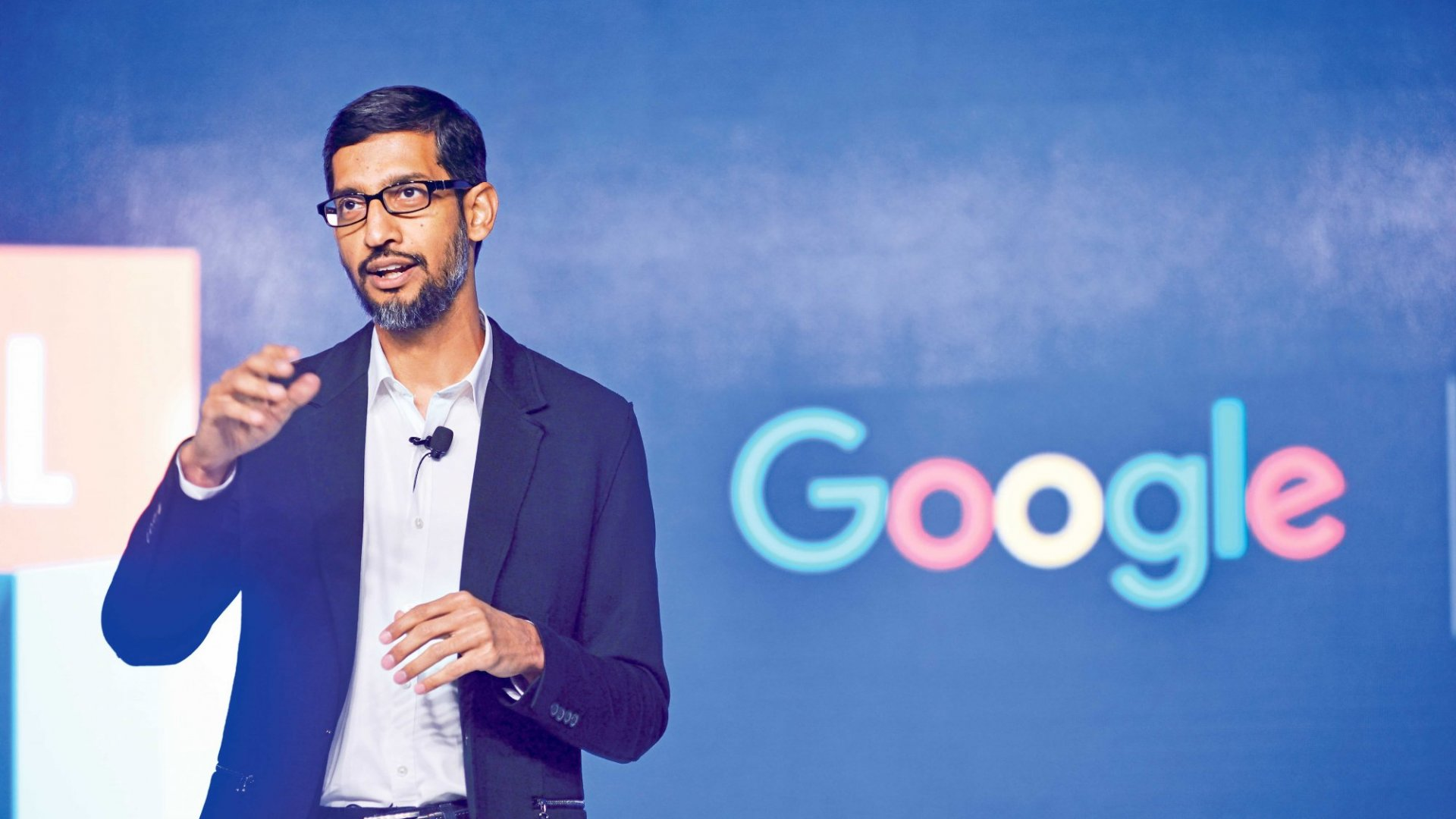 Google CEO Didn't Know The Answer to This Tricky Interview Question, But His Response Revealed His Wisdom