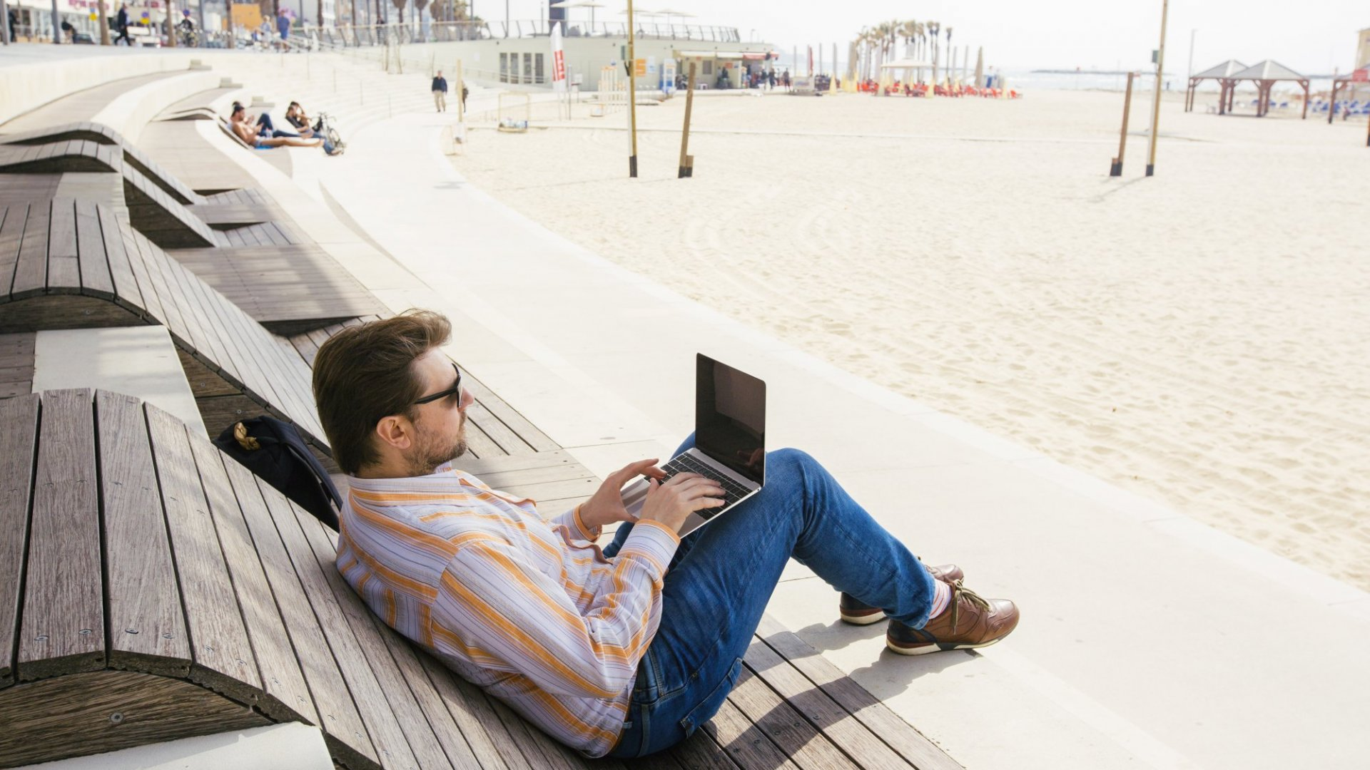 Suffering from a Summer Slowdown? Speed Up Your Productivity with These Tips.
