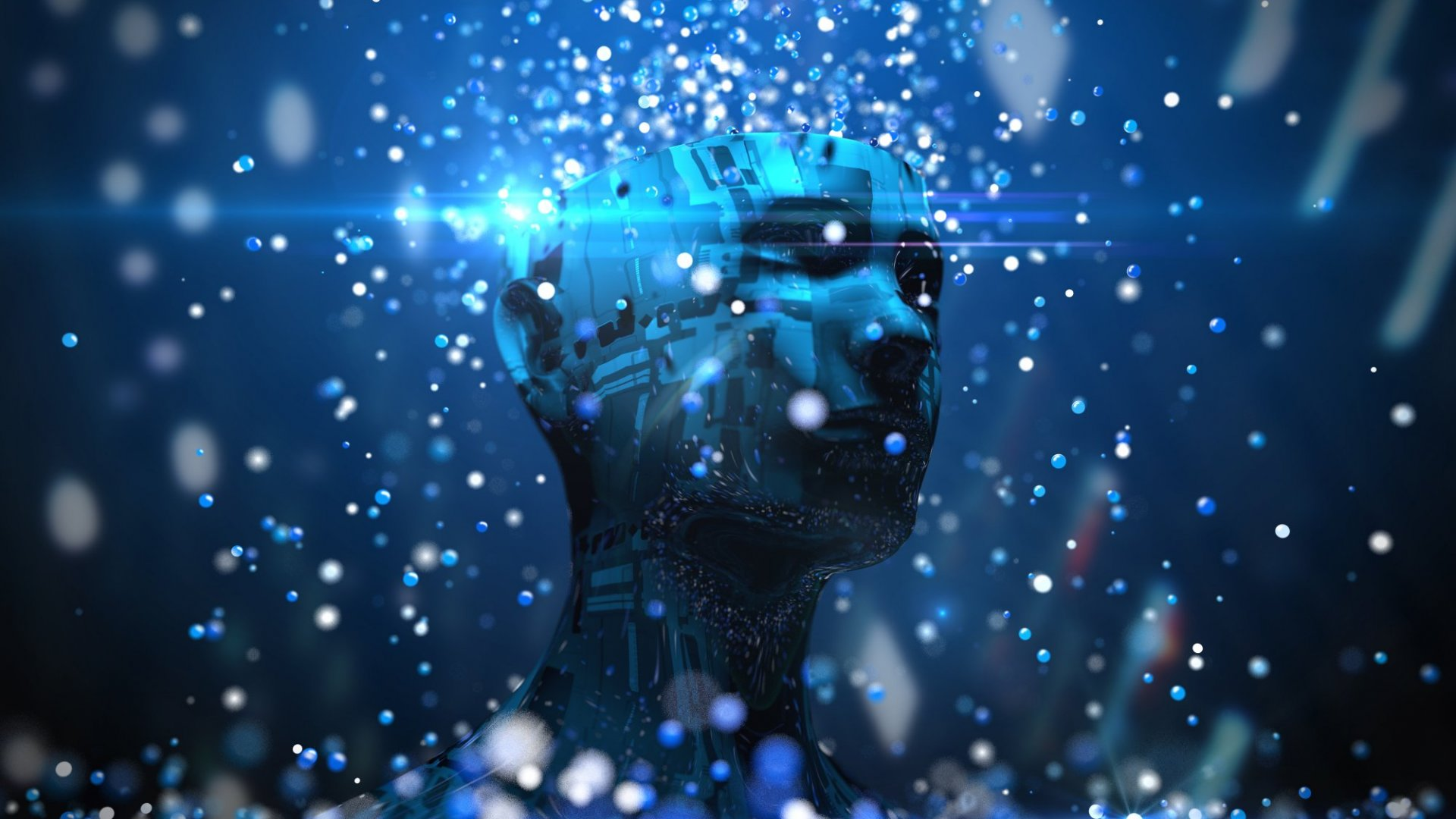 5 Ways Small Businesses Can Benefit From the A.I. Revolution Right Now