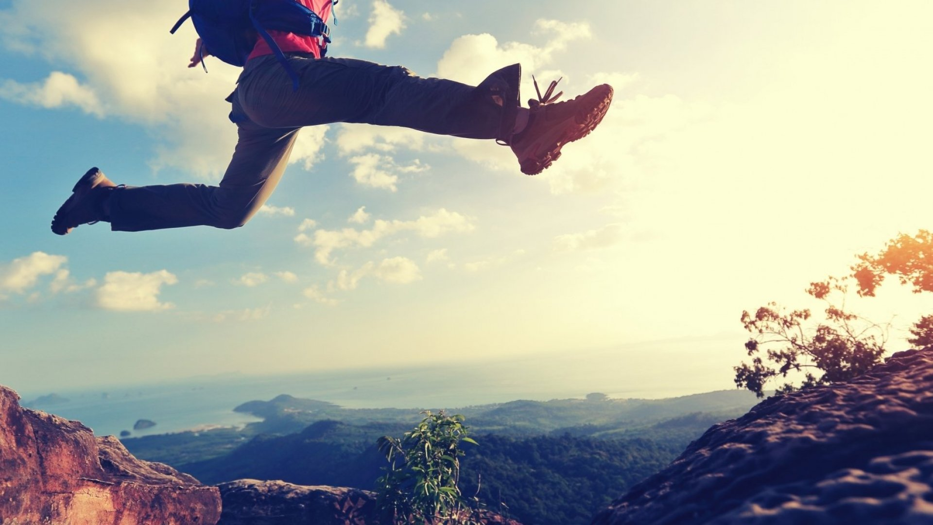 Help Scout Founder to Burnt Out Professionals: Stop Daydreaming About Taking a Sabbatical and Just Do It