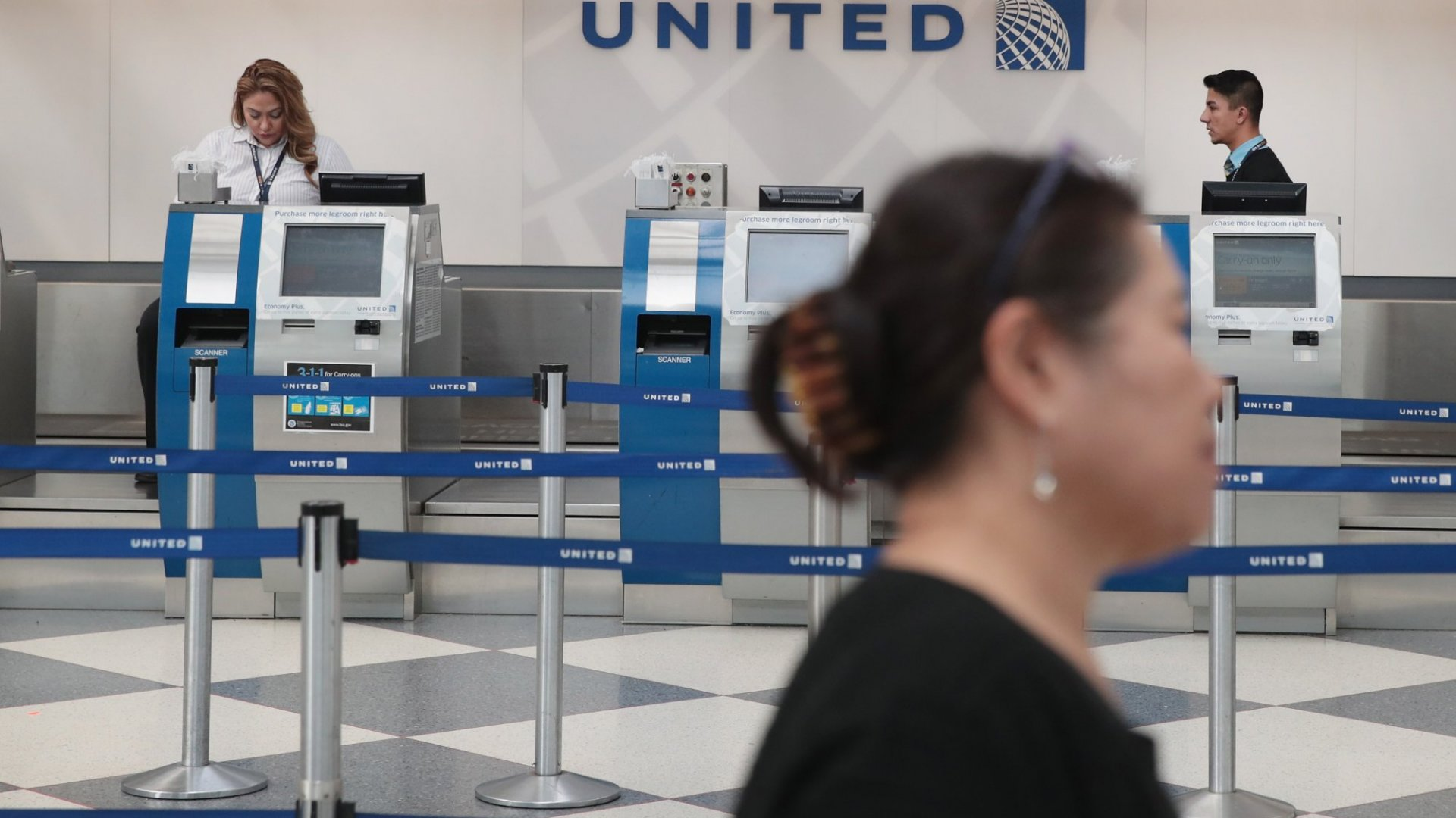 United and Uber Have Delta and Lyft Laughing All the Way to the Bank