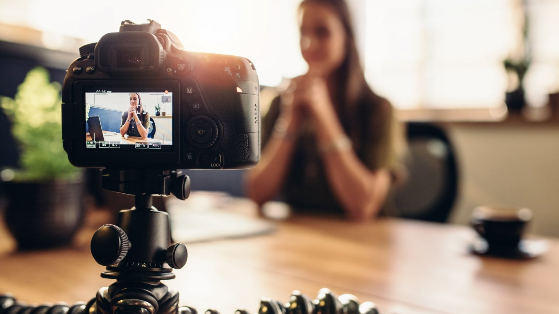 5 Ways Using Video Can Enhance Marketing Efforts