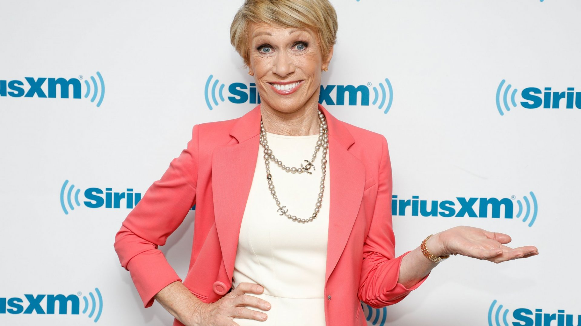 Barbara Corcoran's Tough-Love Advice for Raising Successful Kids
