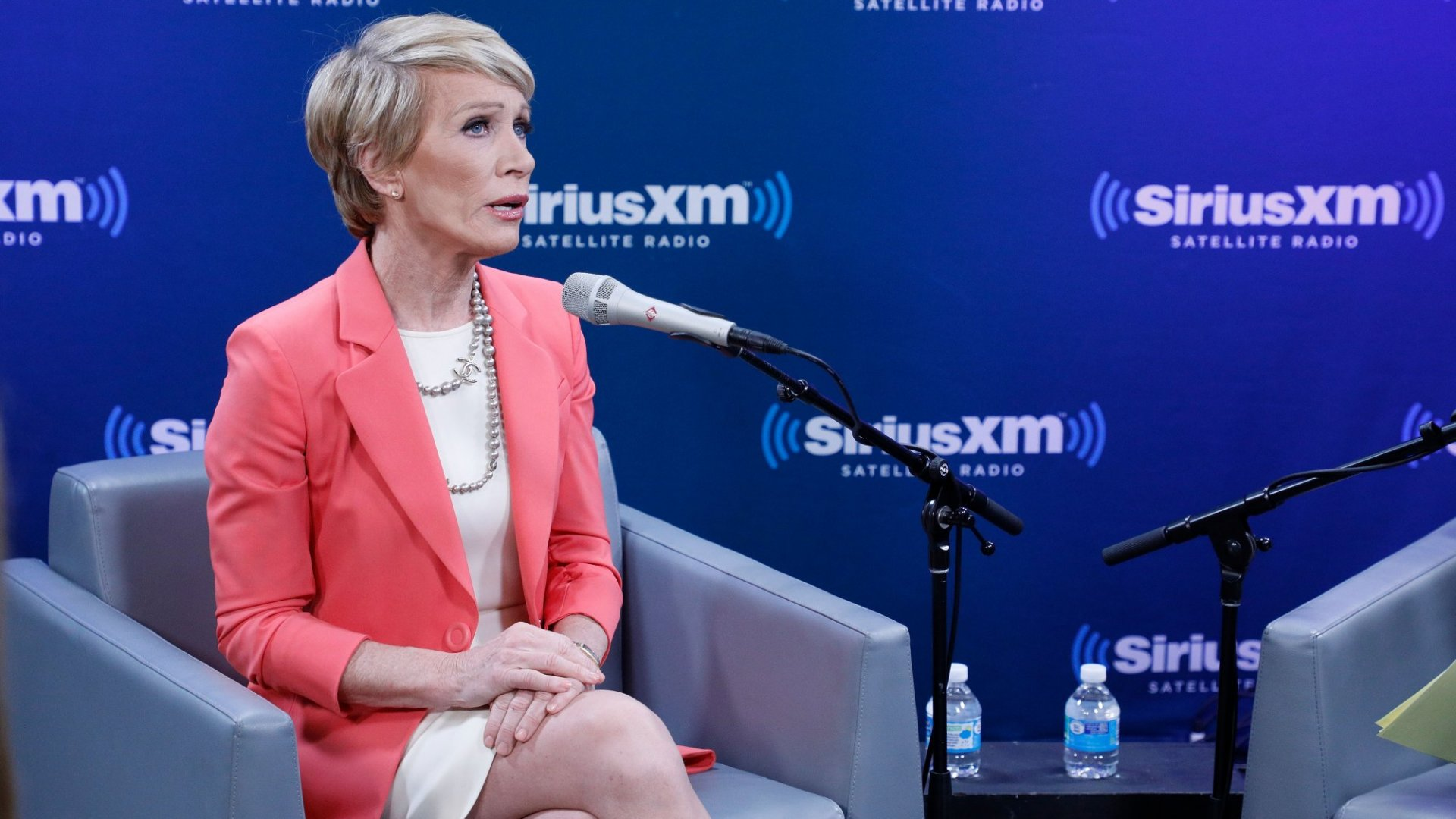 Barbara Corcoran: Avoid Asking 3 Questions in a Job Interview at All Costs. It'll Cost You the Job