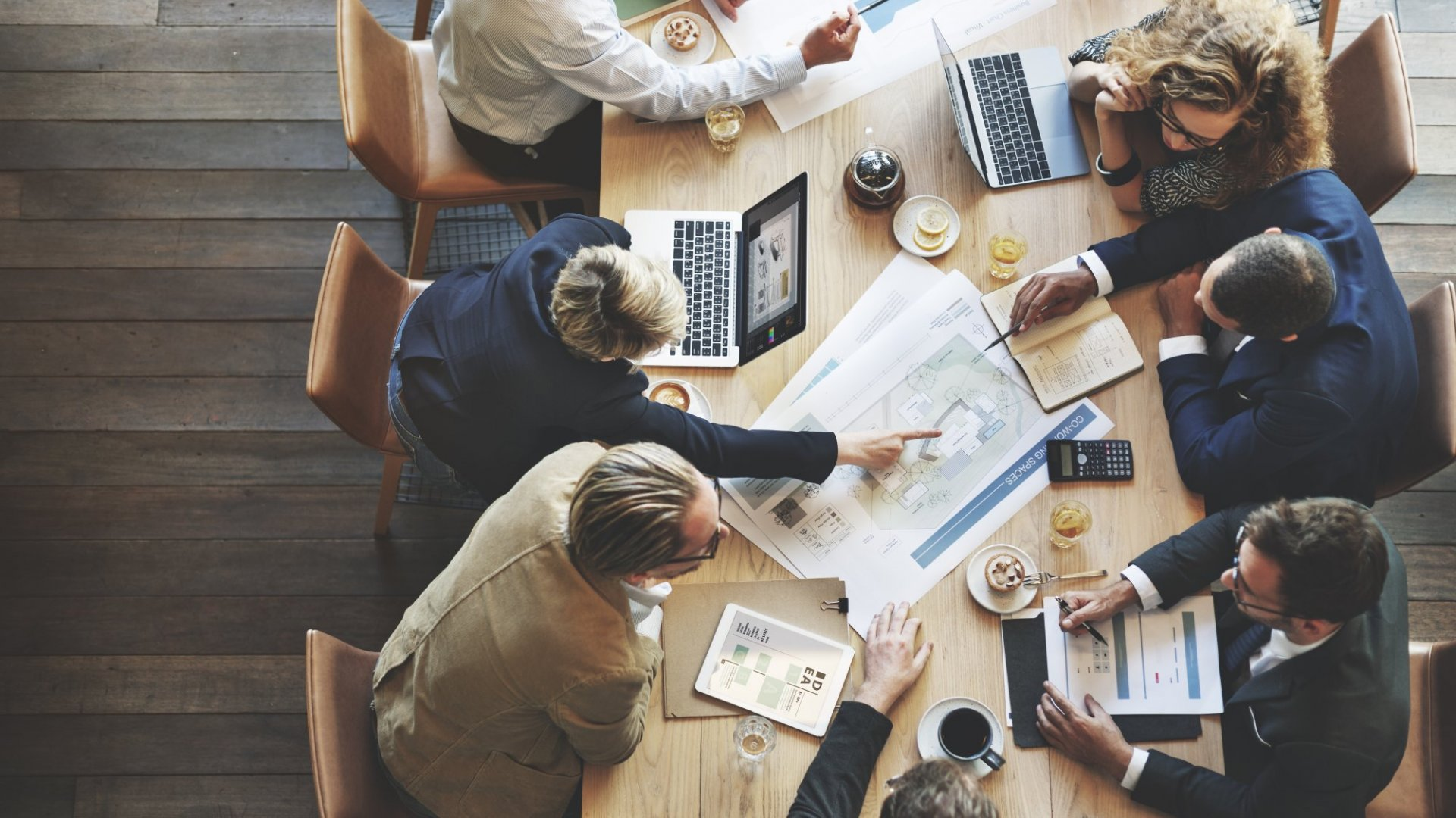 The 4 Must-Have Qualities For Every Startup's Founding Team