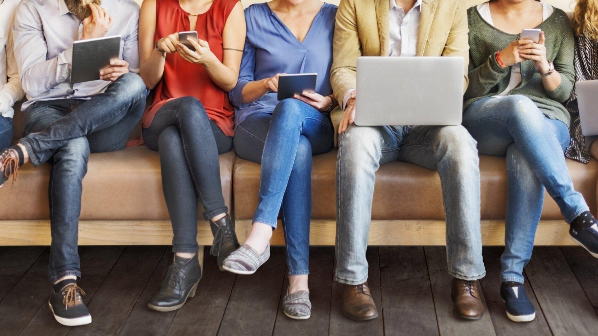 6 Social Media Trends to Prepare for in 2018