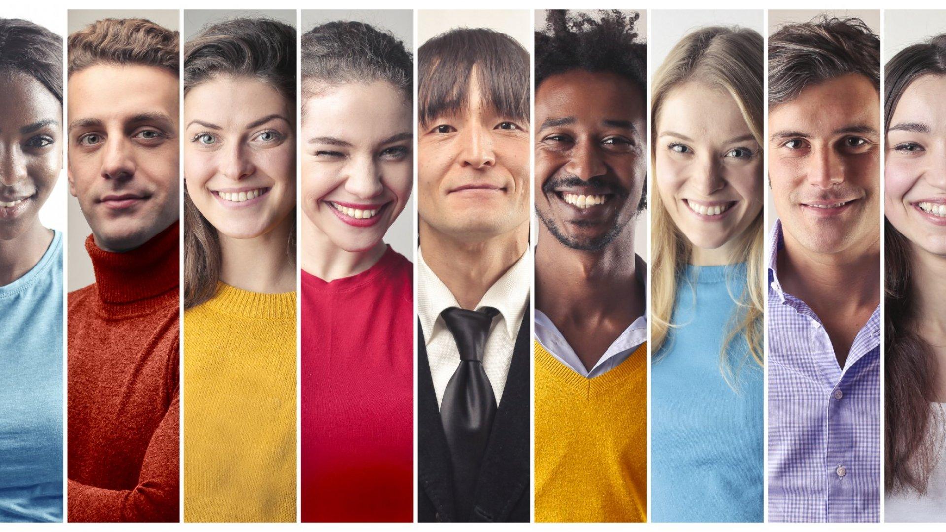 Walmart, IBM, Pepsico and 172 Other U.S. Companies Pledge to Promote Diversity