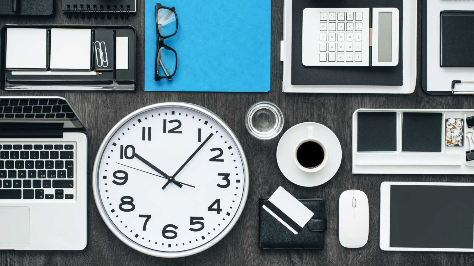7 Habits That Will Promote Productivity and Improve Your Work