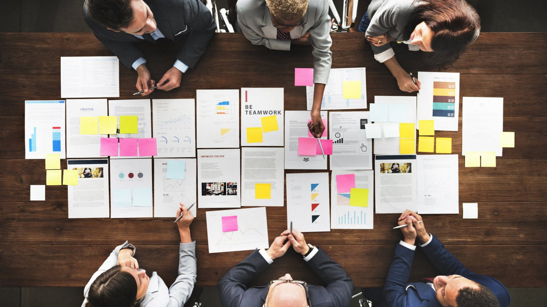 How You Can Master Office Organization in 2019