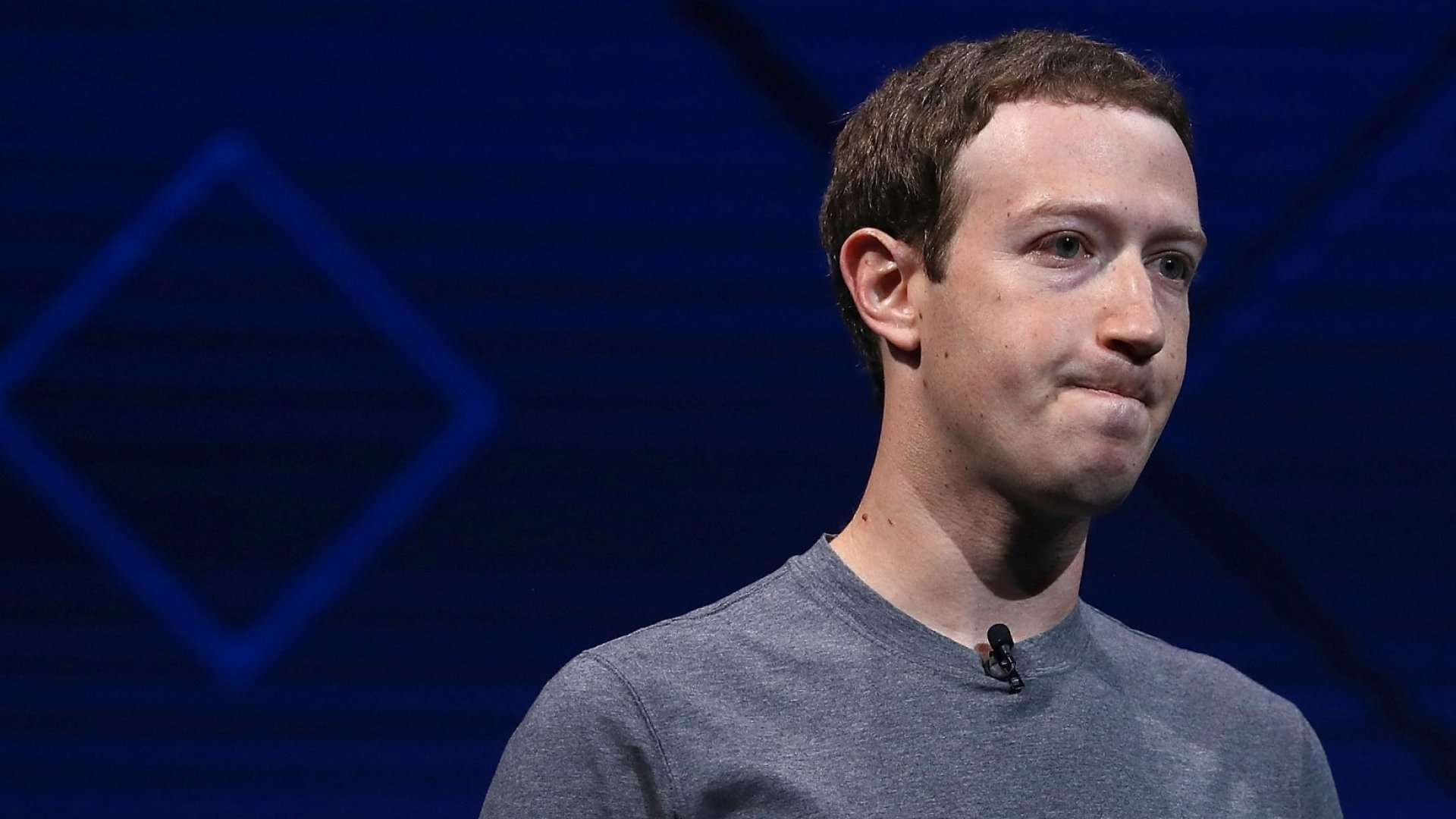 Facebook Reportedly Is Under Federal Investigation for Its Data Sharing Policies