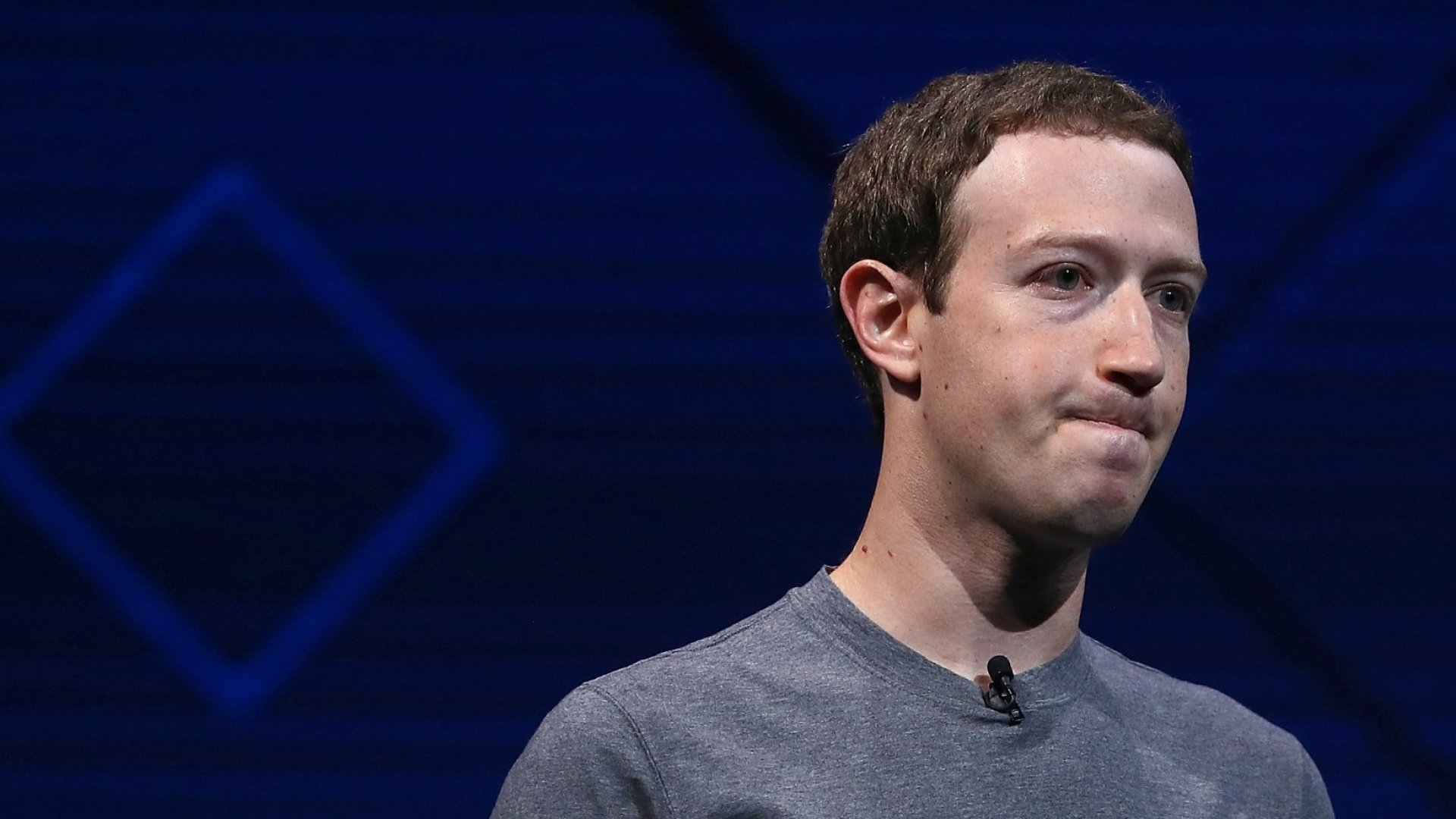 Facebook Just Lost Another Key Employee and Admitted It's Listening to Users. Here's Why the Bad News Keeps Getting Worse