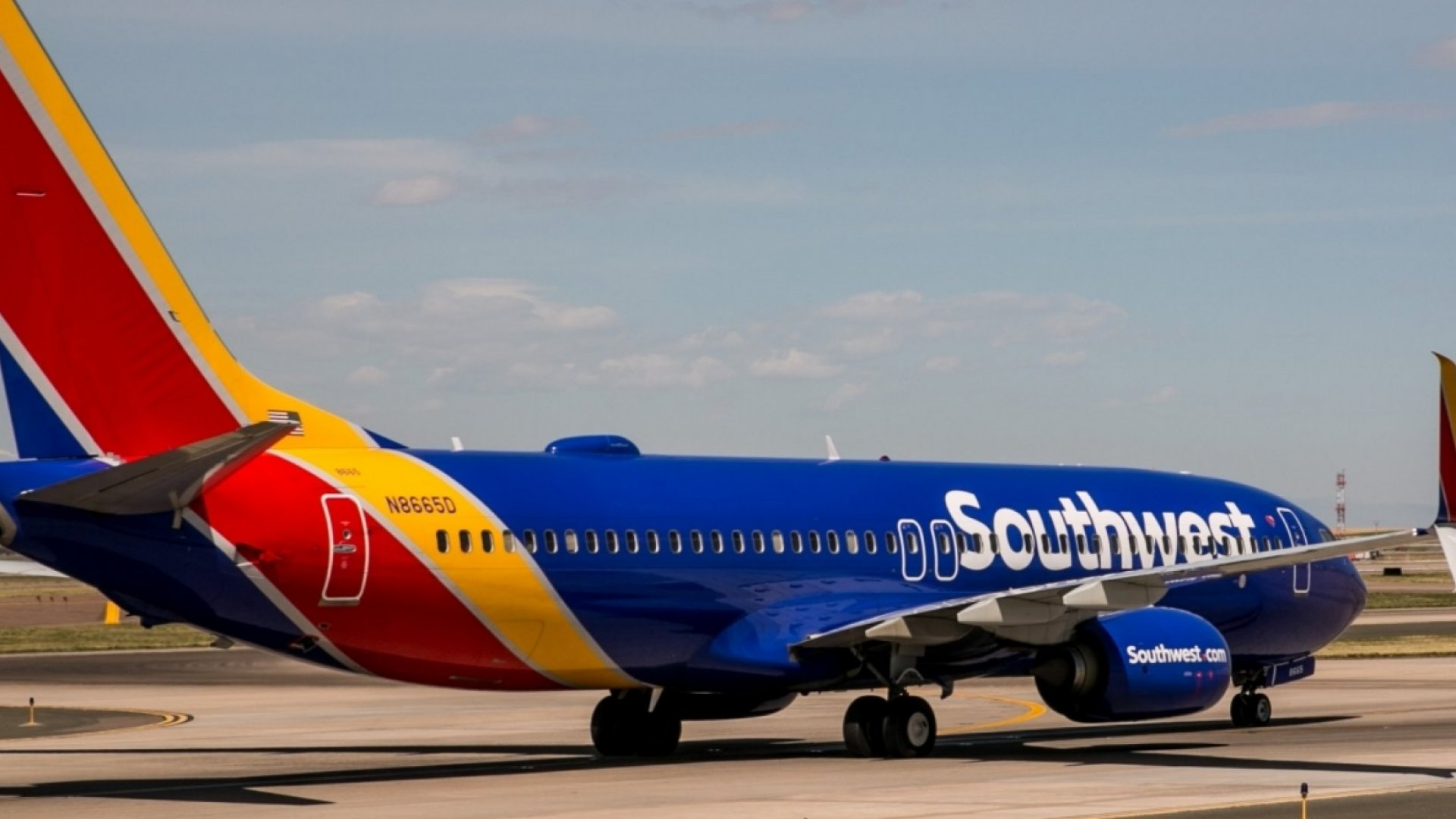 Passengers Used to Love This Perk On Southwest. Now It's Gone, and All We Have Is This Memorial