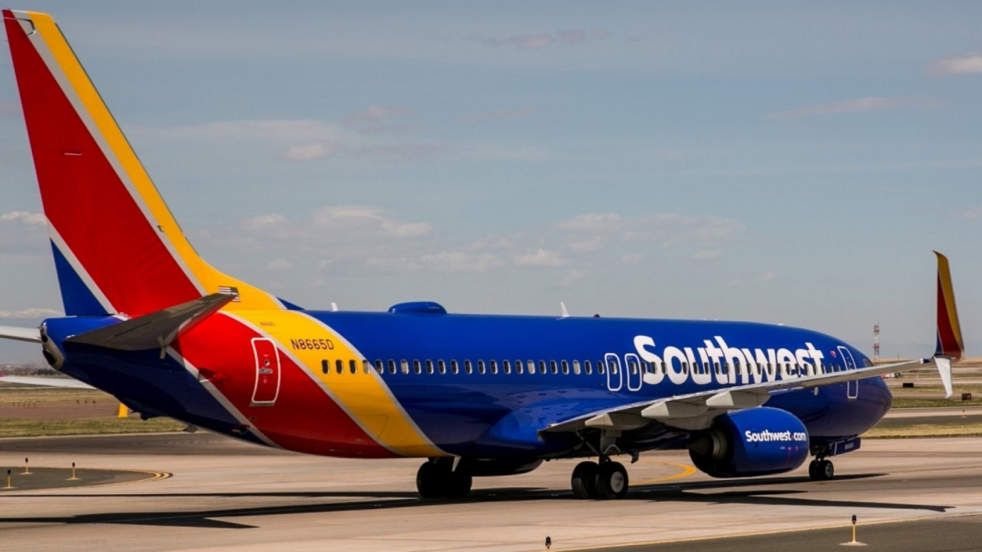 Southwest Airlines Just Took a Bold Stand Against the Sheer Absurdity of 'Emotional Support Peacocks' (but Cats and Dogs Are Still OK)