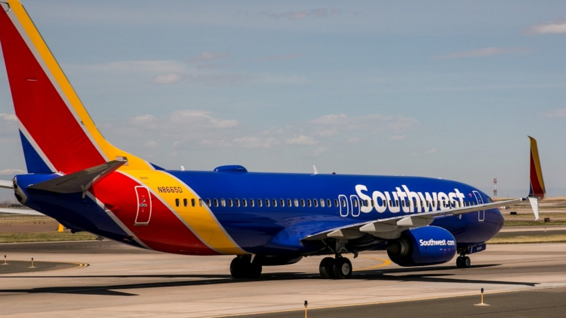 Meet the Southwest Passenger Who Threatened to Put a Southwest Flight Attendant 'In a Body Bag' (Things Only Got Worse From There)